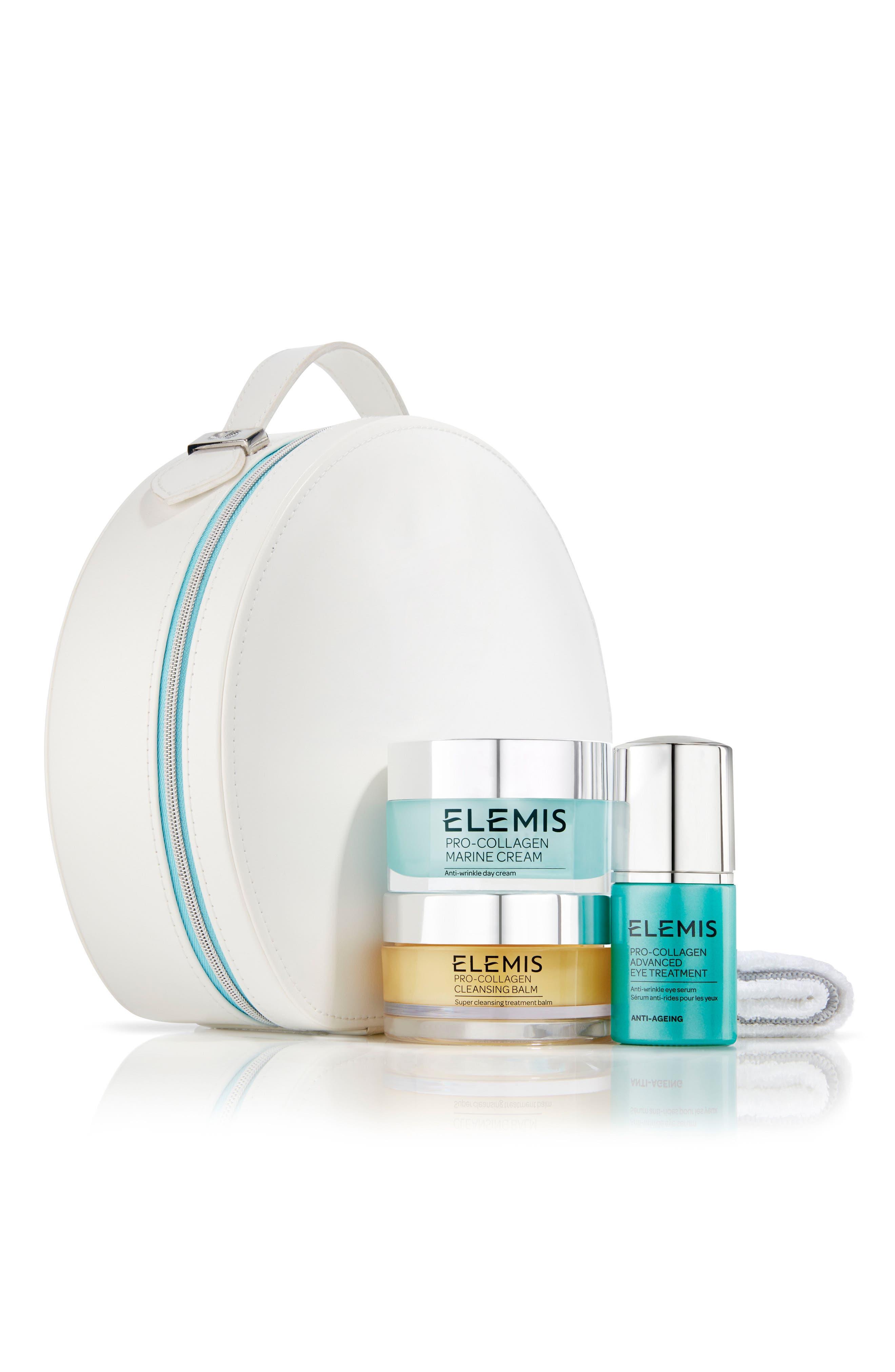 ELEMIS,                             Pro-Collagen Heroes Collection,                             Main thumbnail 1, color,                             000
