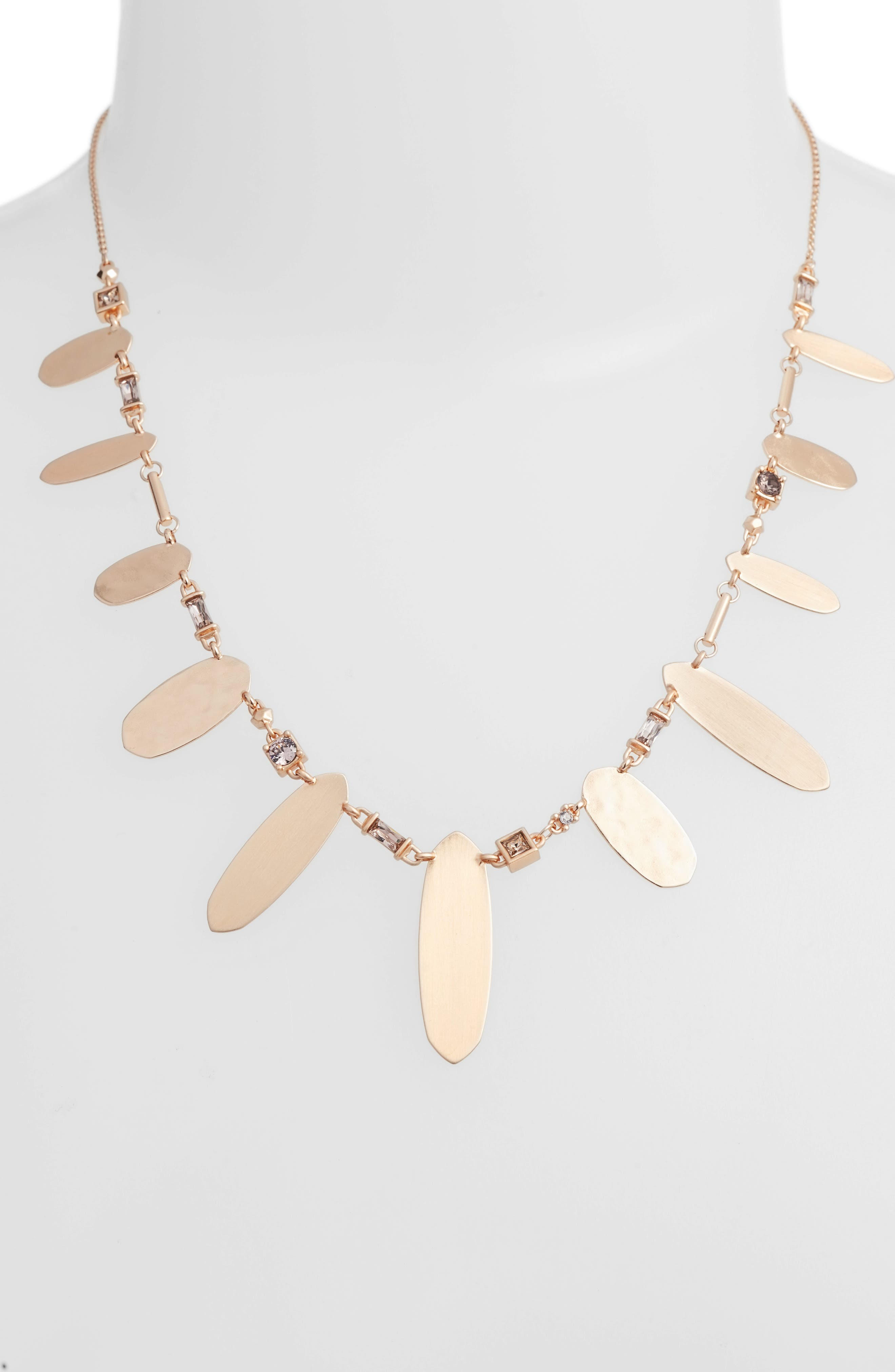 Airella Necklace,                             Alternate thumbnail 2, color,                             650