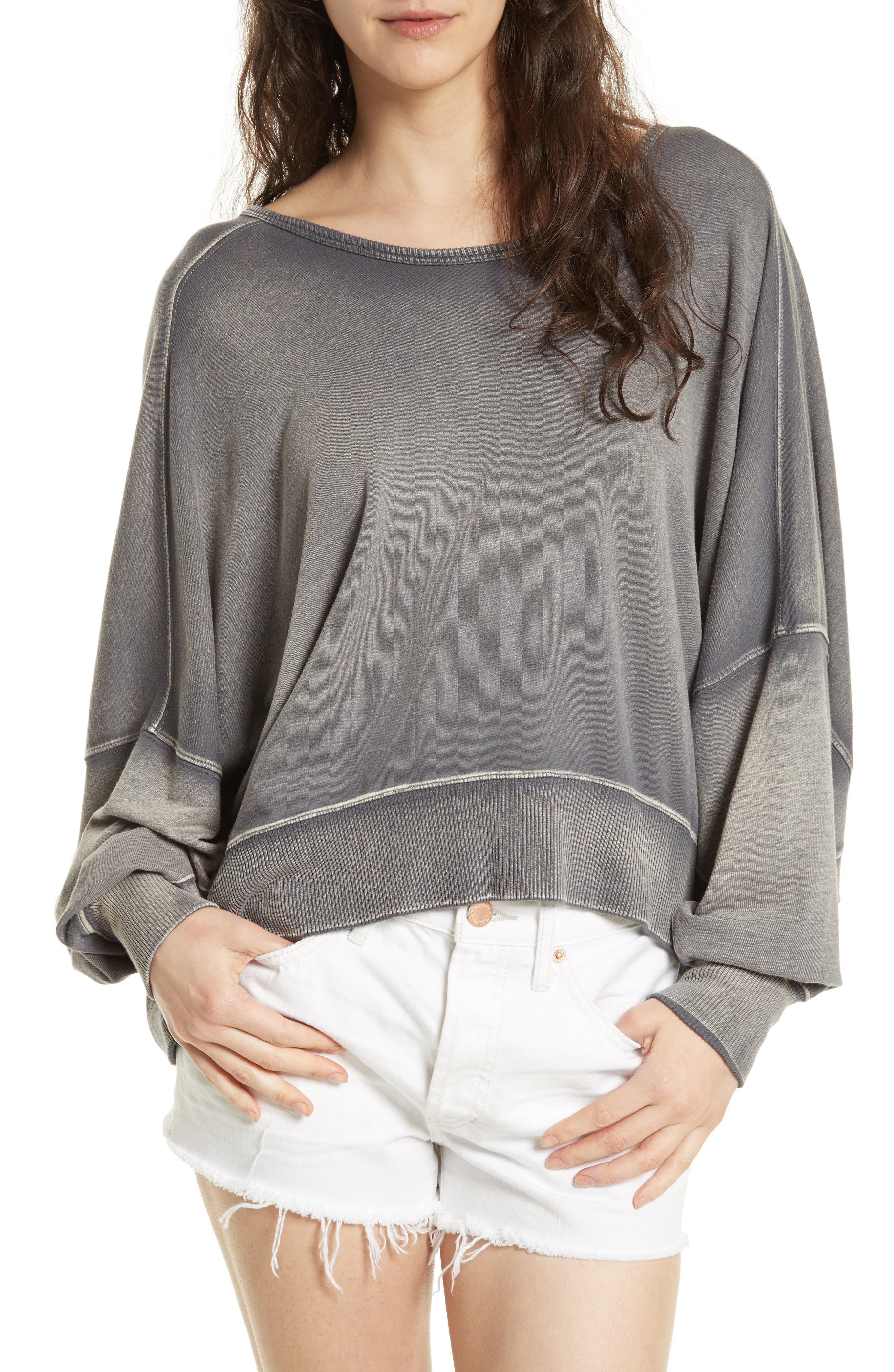 Back It Up Pullover,                         Main,                         color,
