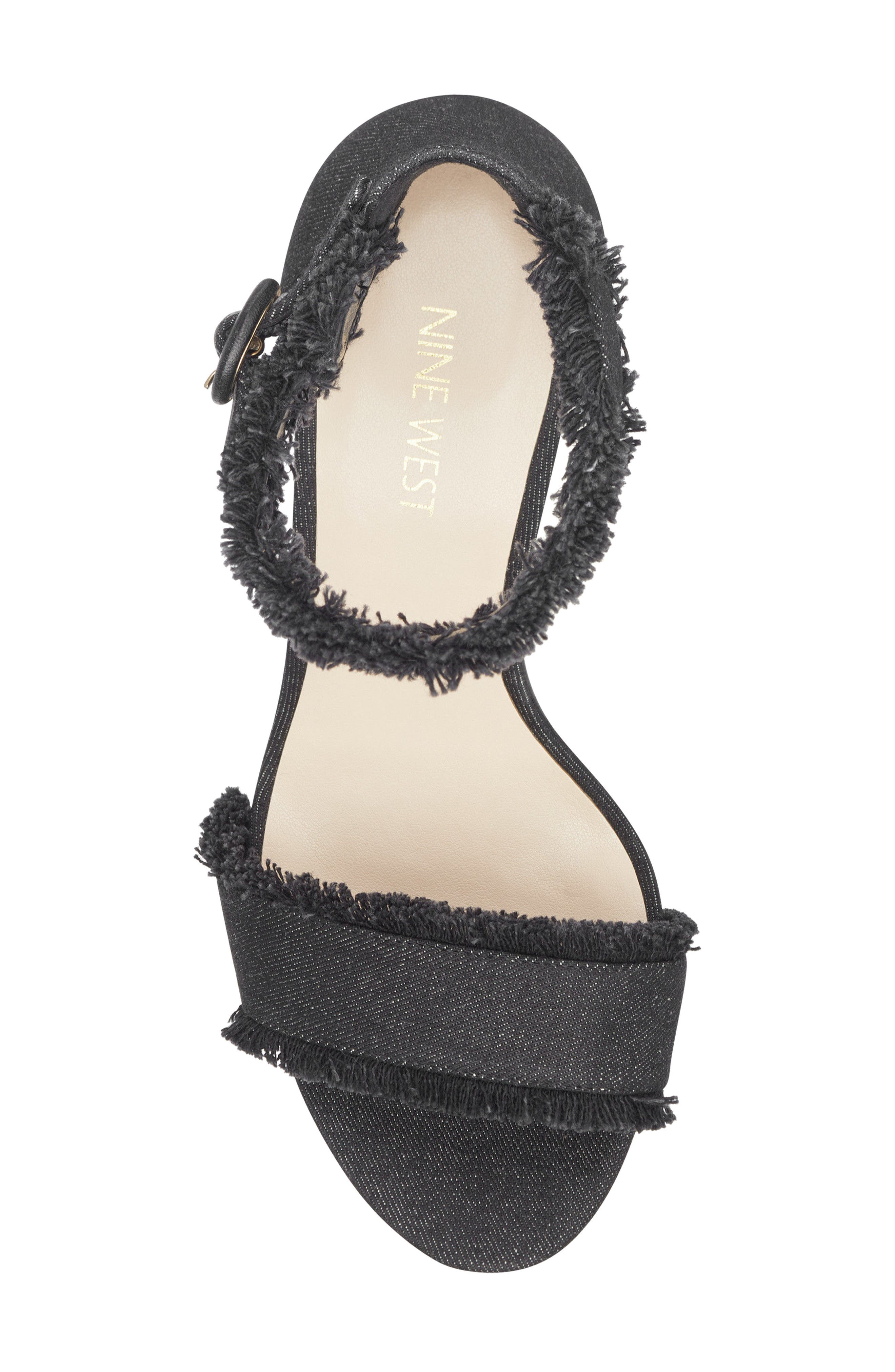Daranita Ankle Strap Sandal,                             Alternate thumbnail 13, color,