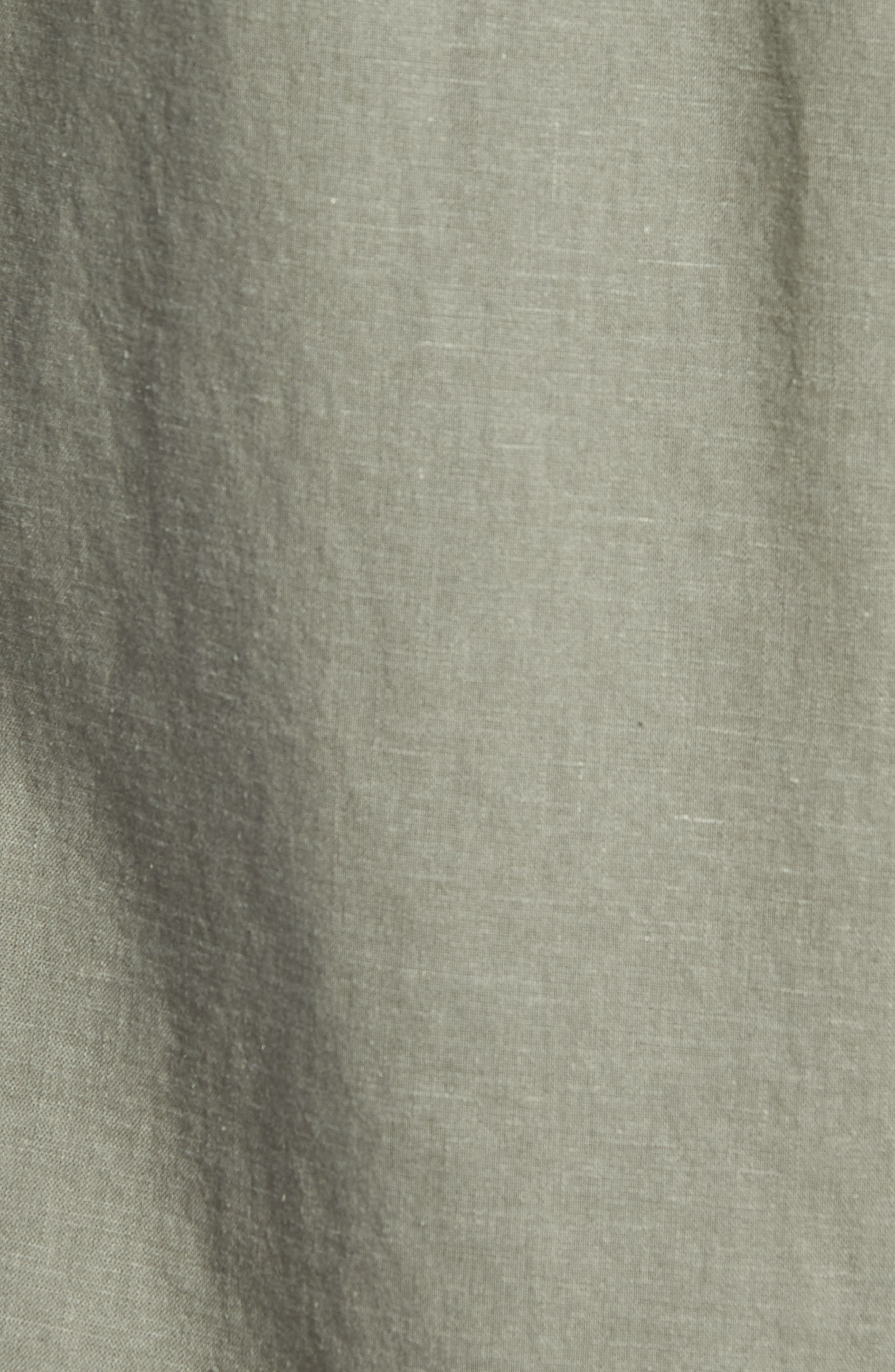 Linen Blend Sport Shirt,                             Alternate thumbnail 13, color,