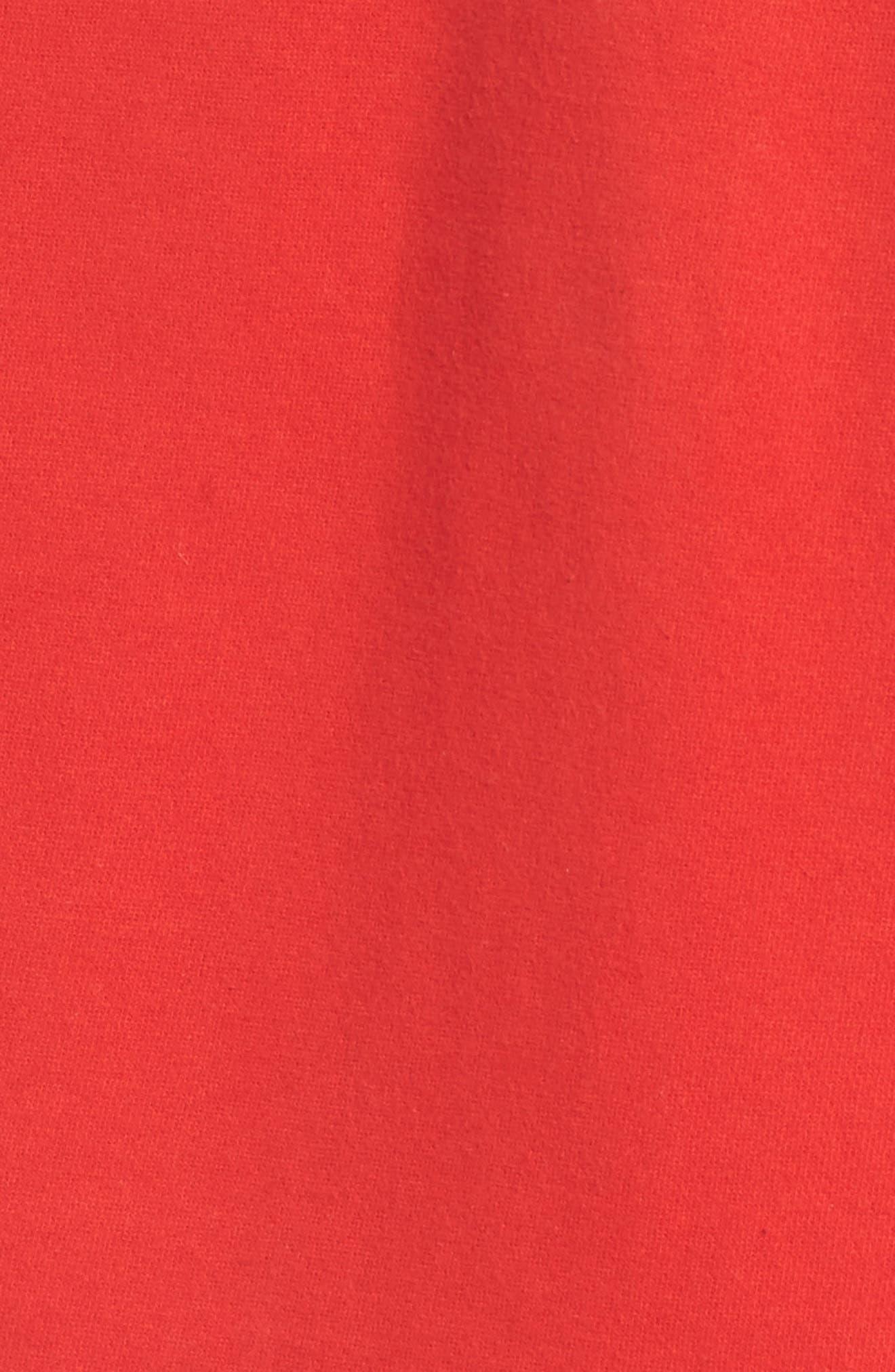JUNK FOOD,                             Junkfood Disney<sup>®</sup> Classic Mickey Sweatshirt,                             Alternate thumbnail 5, color,                             600