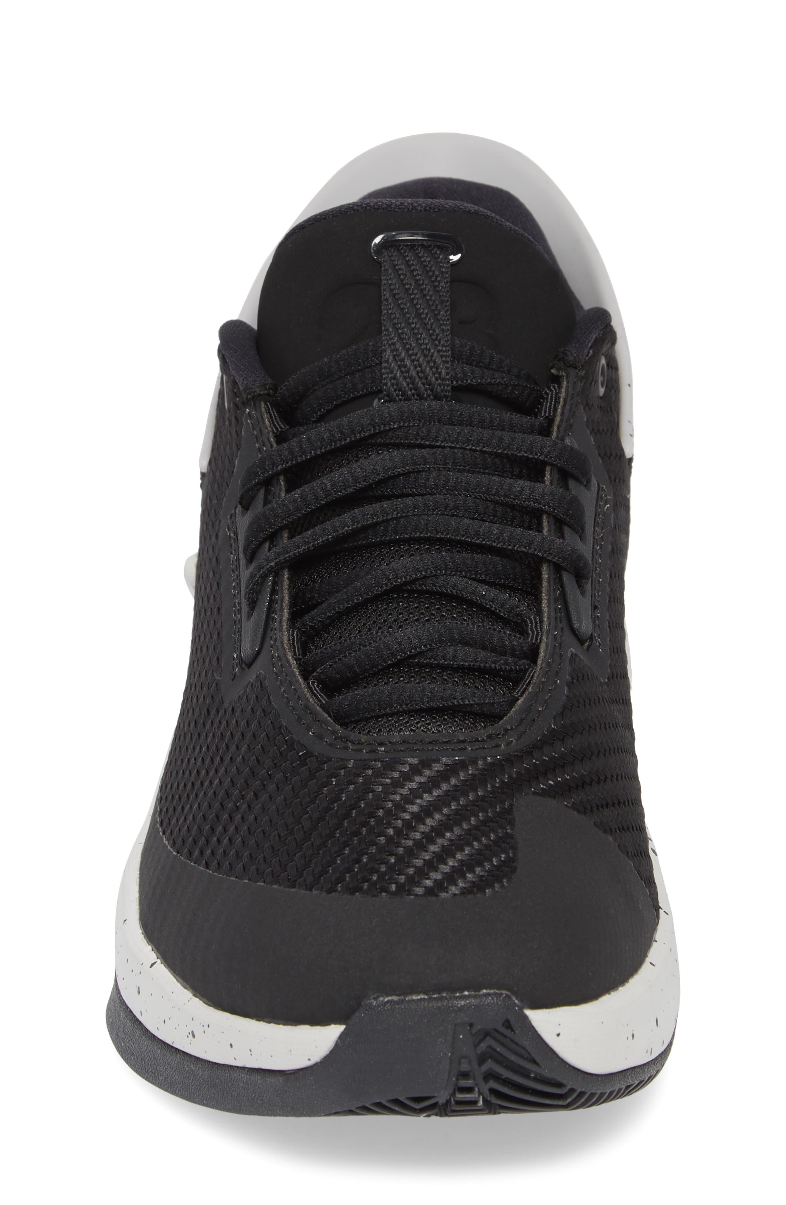 JORDAN,                             Nike Jordan Fly Lockdown Sneaker,                             Alternate thumbnail 4, color,                             010
