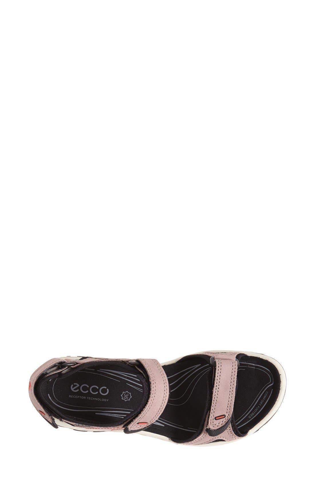 'Offroad' Lightweight Sandal,                             Alternate thumbnail 24, color,