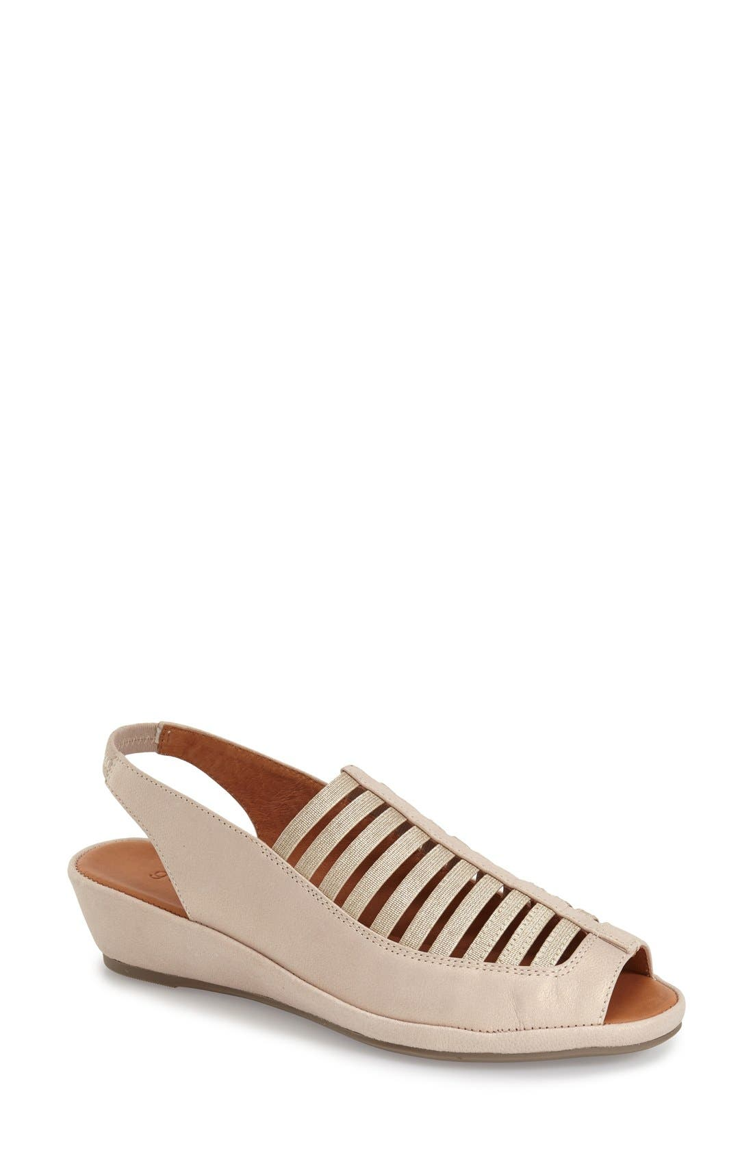 by Kenneth Cole 'Lee' Sandal,                             Main thumbnail 5, color,