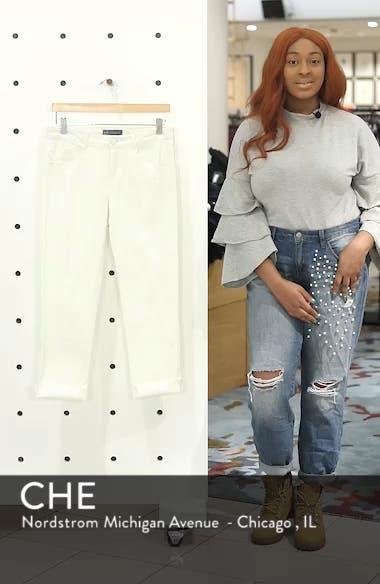 Flex-ellent Distressed Boyfriend Jeans, sales video thumbnail