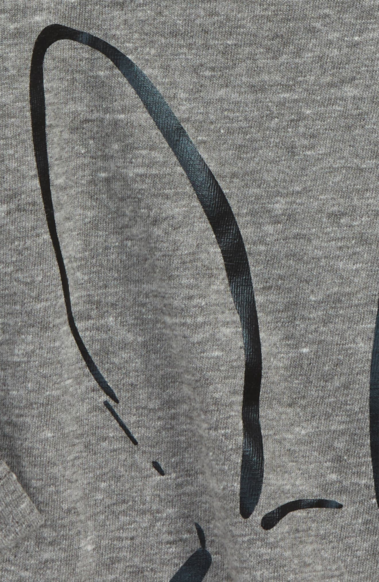Graphic Tee,                             Alternate thumbnail 2, color,                             020