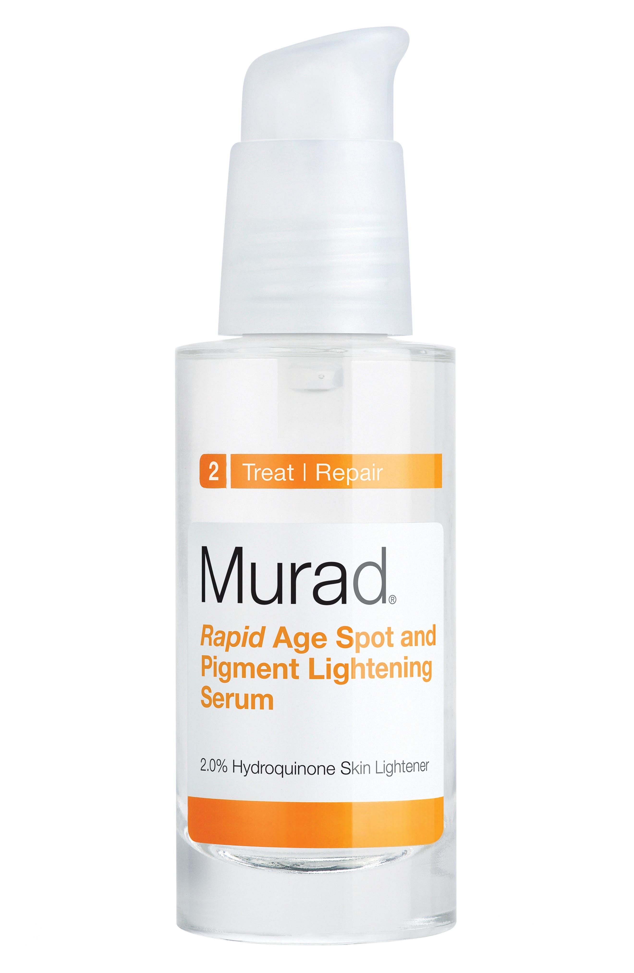 Rapid Age Spot & Pigment Lightening Serum,                             Alternate thumbnail 3, color,                             NO COLOR
