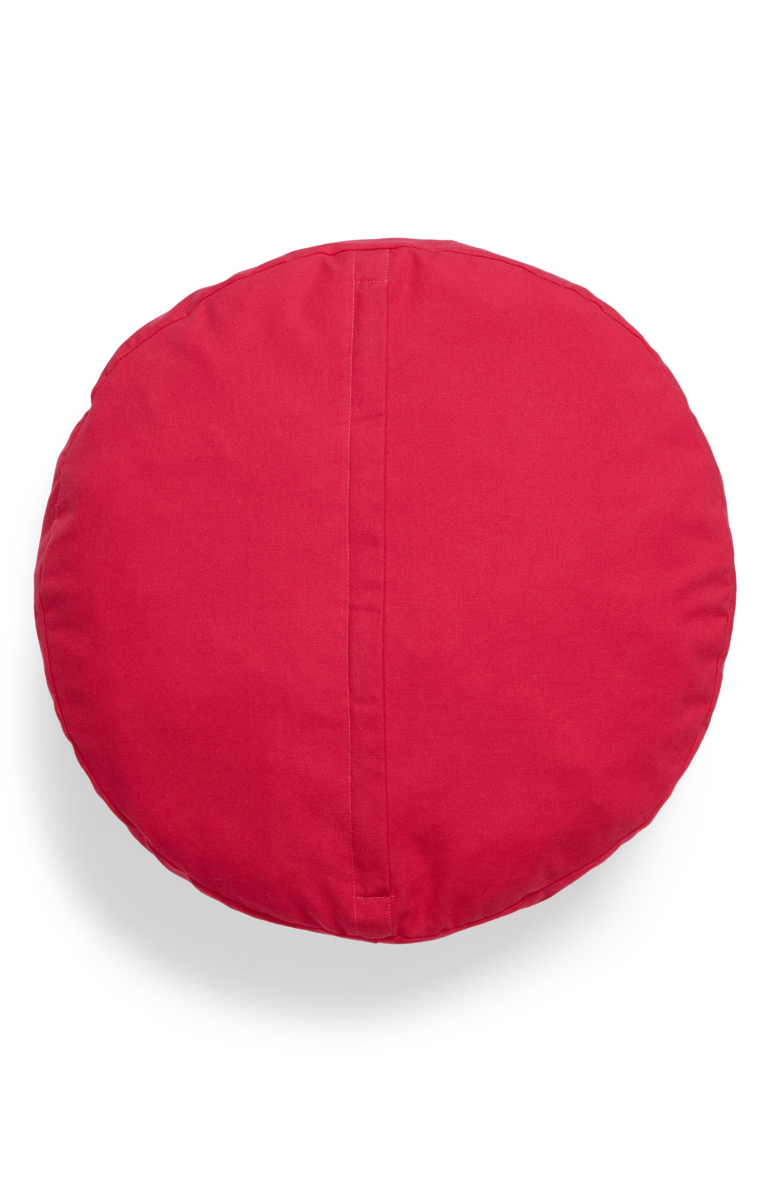Saffron Stay Wild Accent Pillow,                             Alternate thumbnail 2, color,                             903