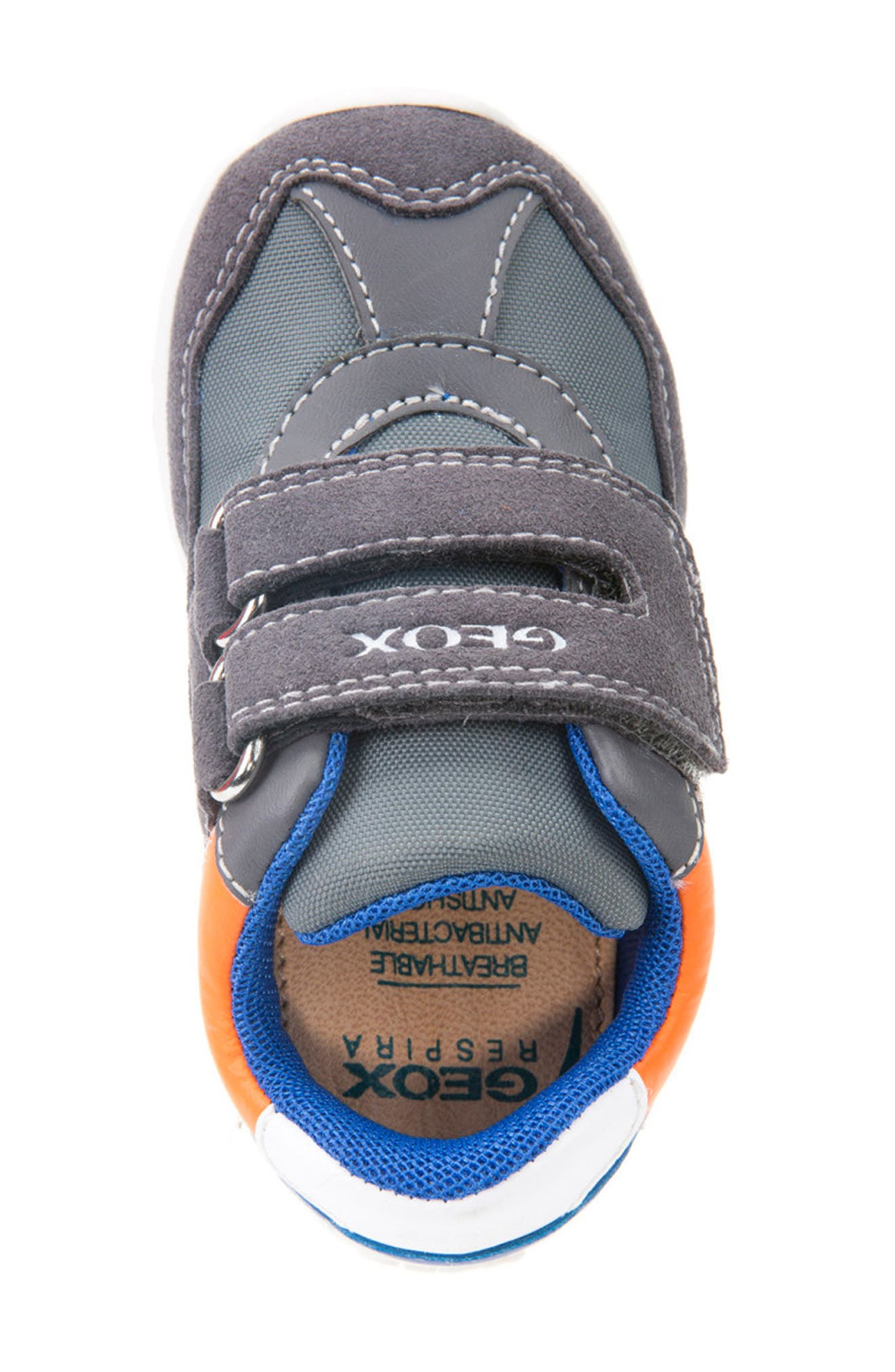 Shaax Sneaker,                             Alternate thumbnail 5, color,                             073