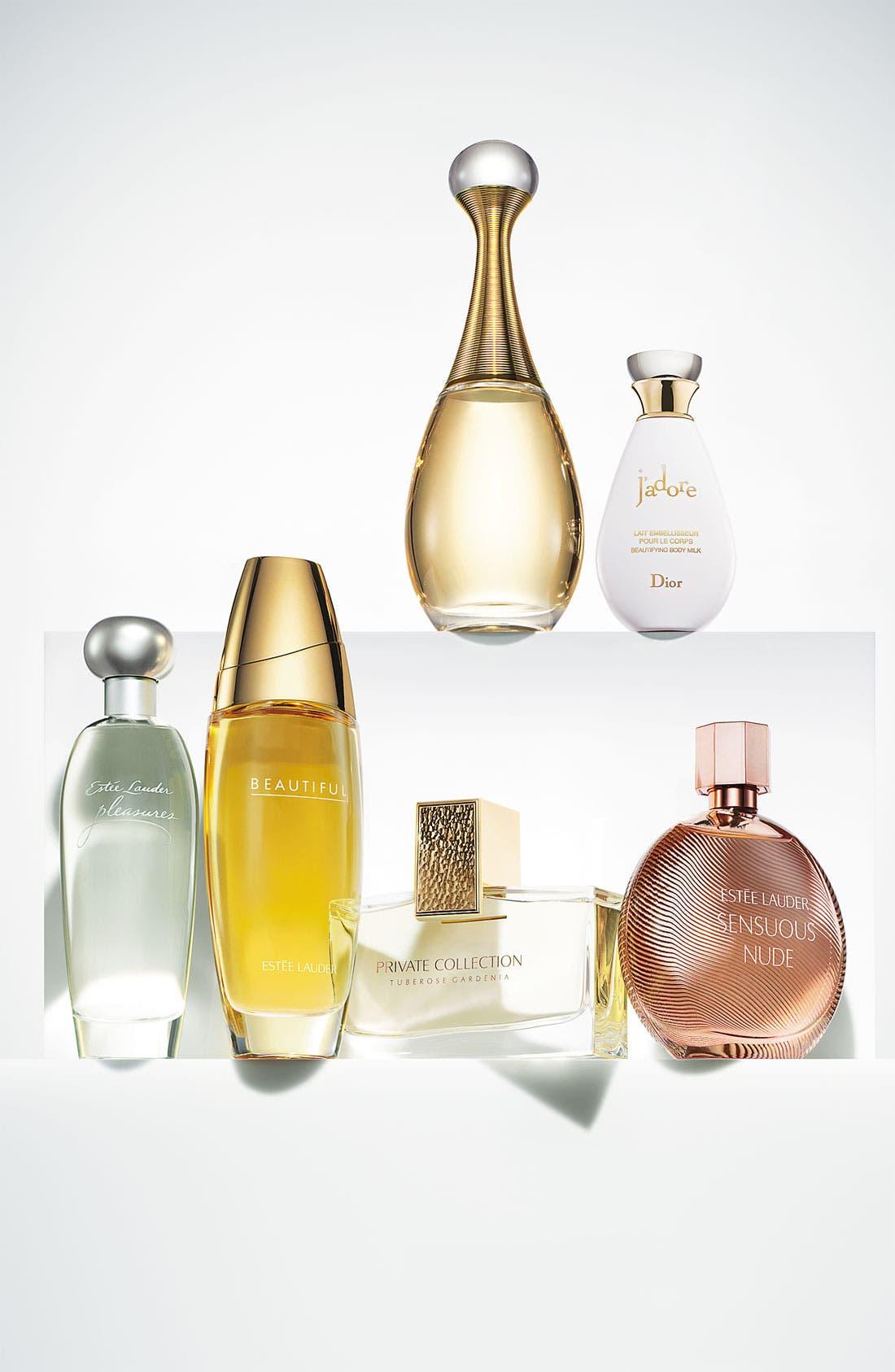 Sensuous Nude Eau de Parfum,                             Main thumbnail 1, color,                             000