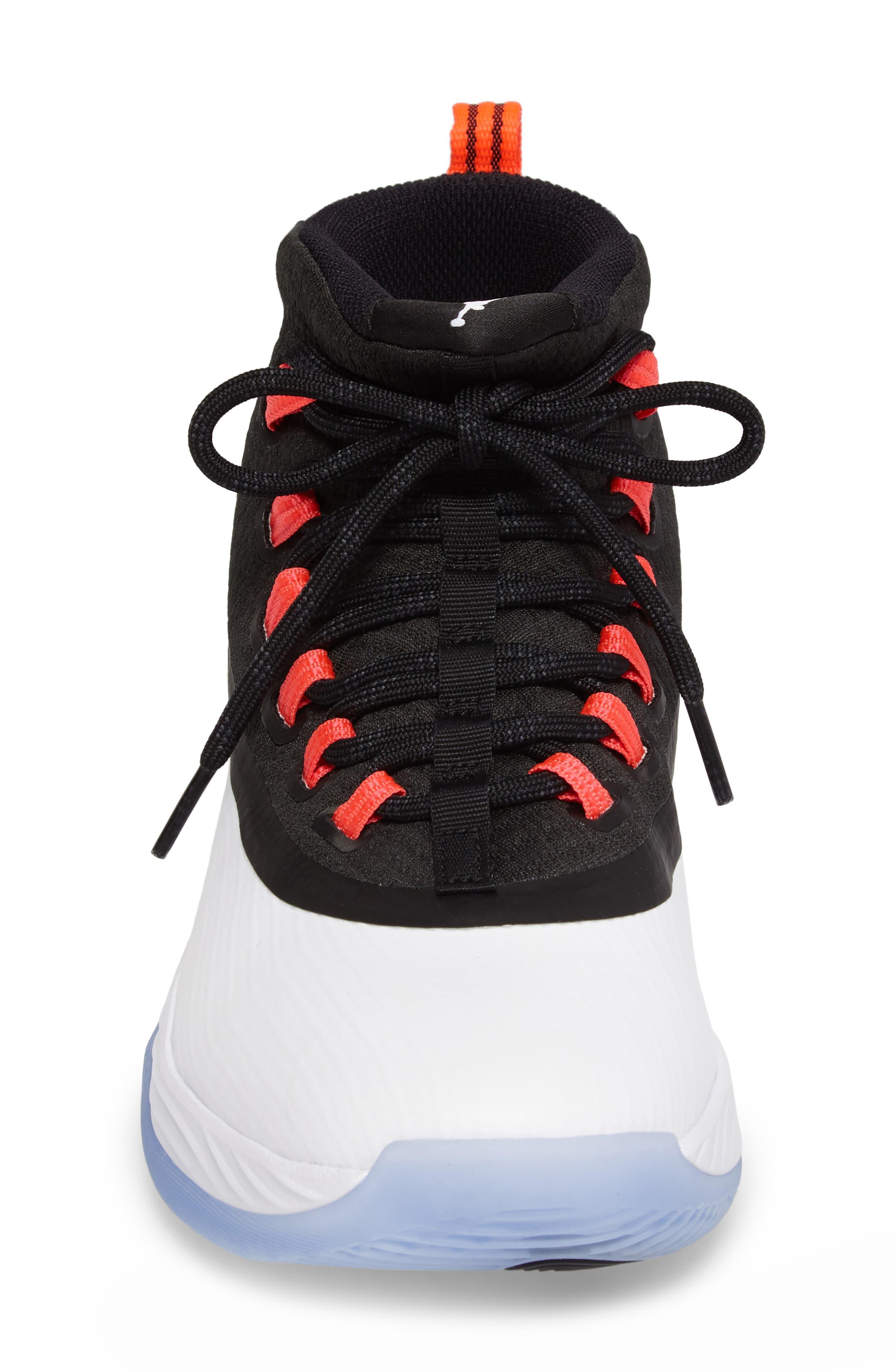 Jordan Ultra Fly 2 Basketball Shoe,                             Alternate thumbnail 14, color,