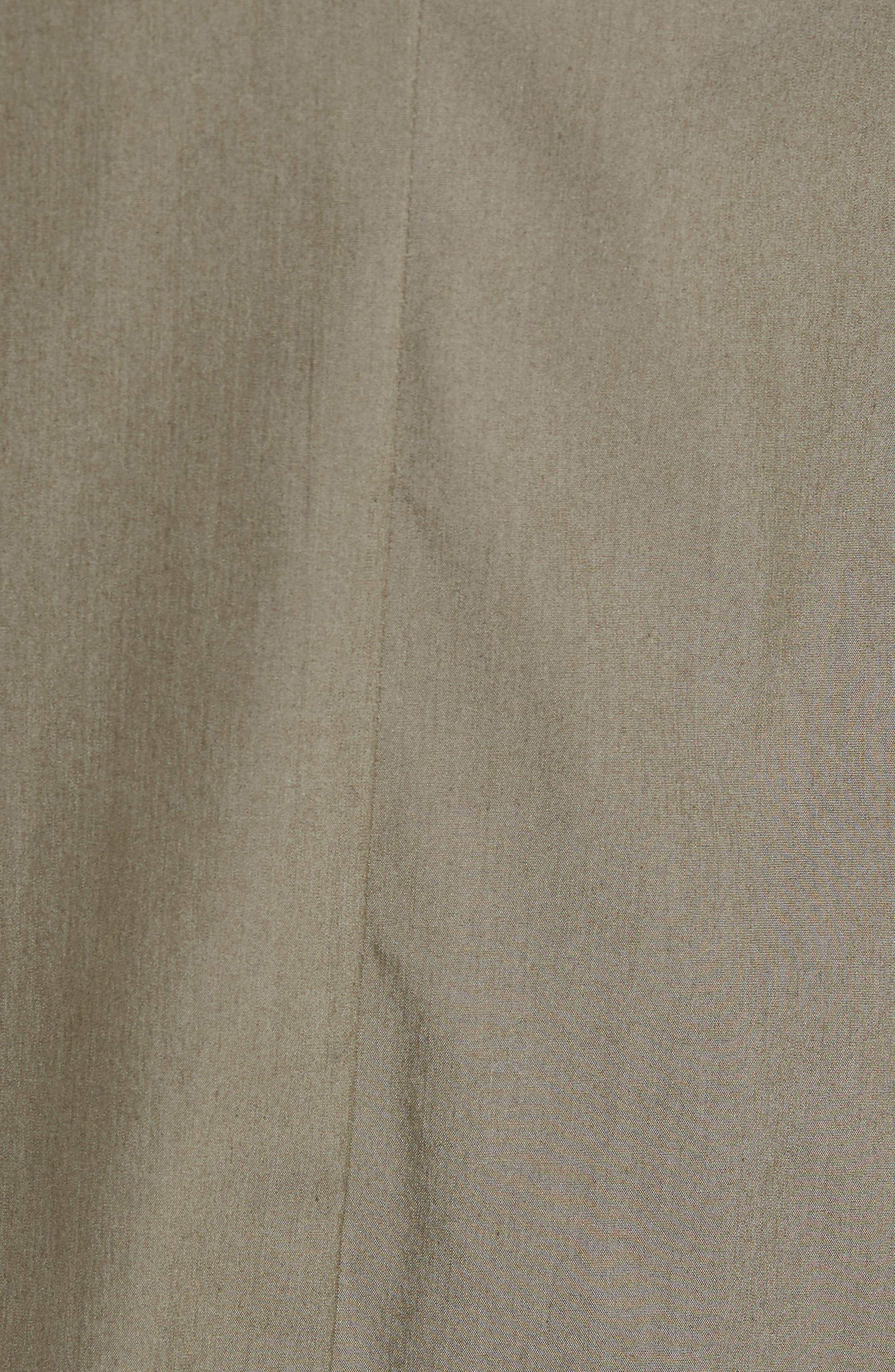 H,                             Modern Fit Stretch Cotton Blend Blazer,                             Alternate thumbnail 6, color,                             300