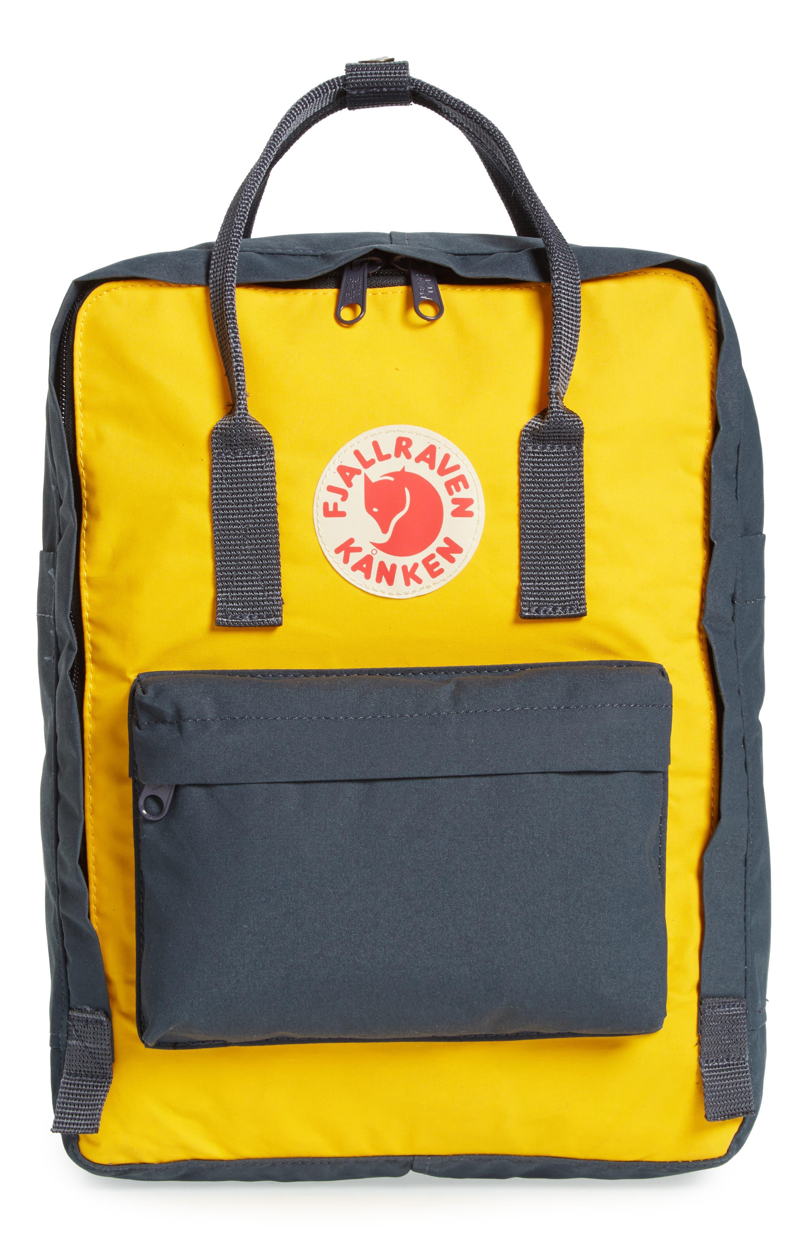 'Kånken' Water Resistant Backpack,                             Main thumbnail 48, color,