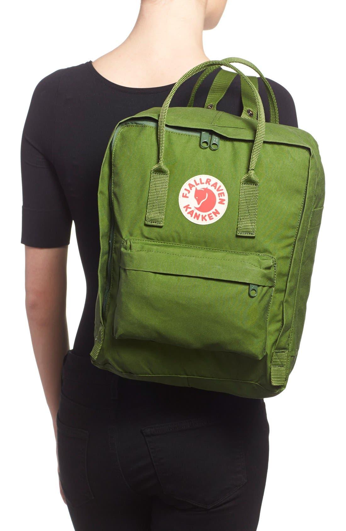 'Kånken' Water Resistant Backpack,                             Alternate thumbnail 227, color,