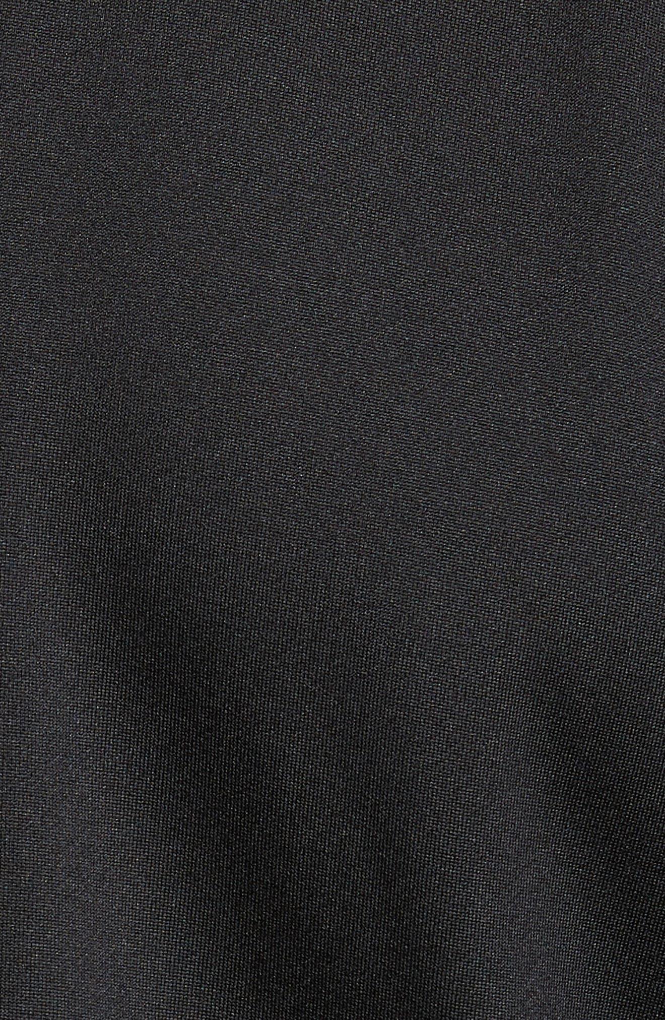CoolMax<sup>®</sup> Track Jacket,                             Alternate thumbnail 6, color,                             001