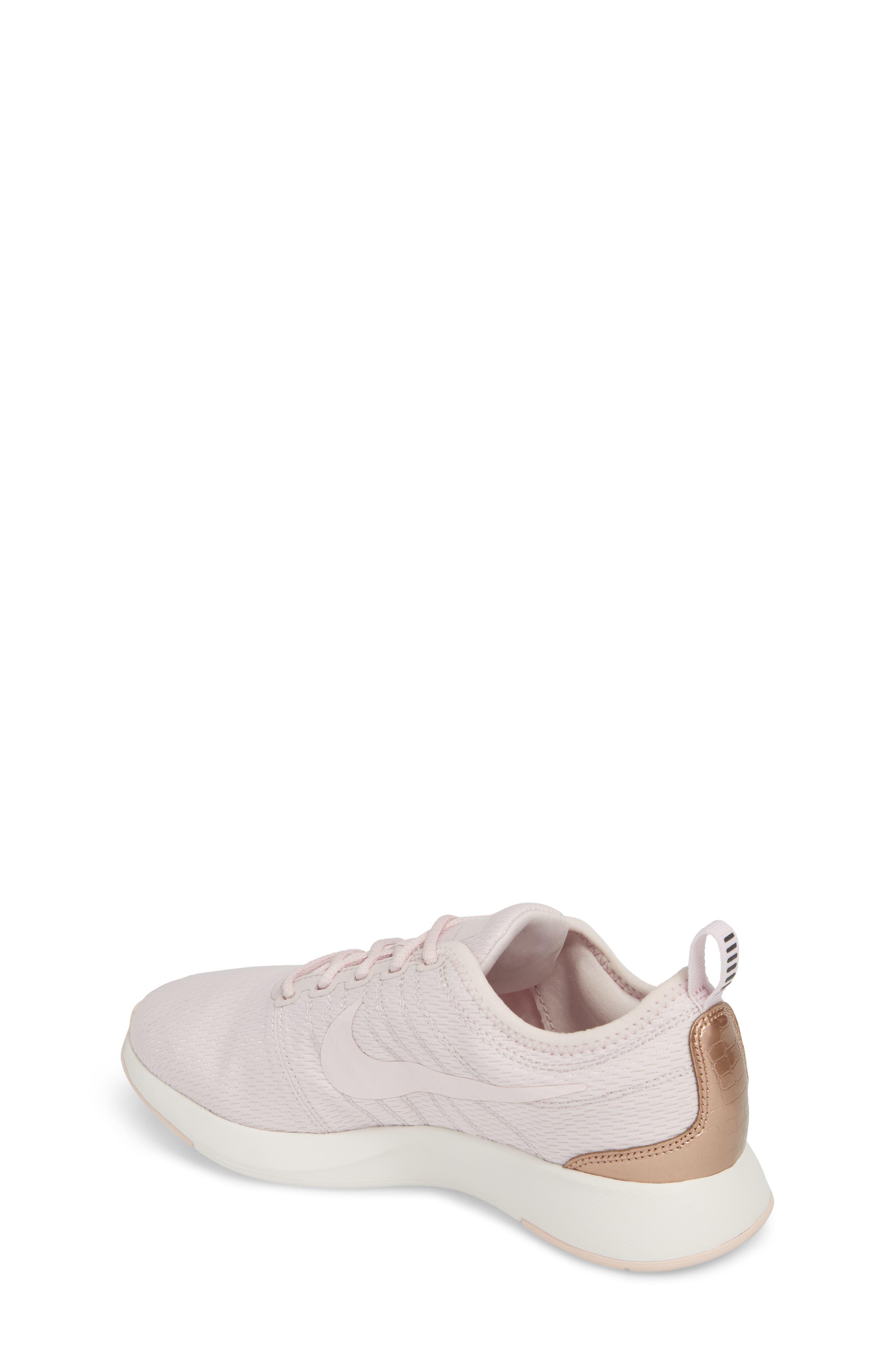Dualtone Racer GS Sneaker,                             Alternate thumbnail 5, color,