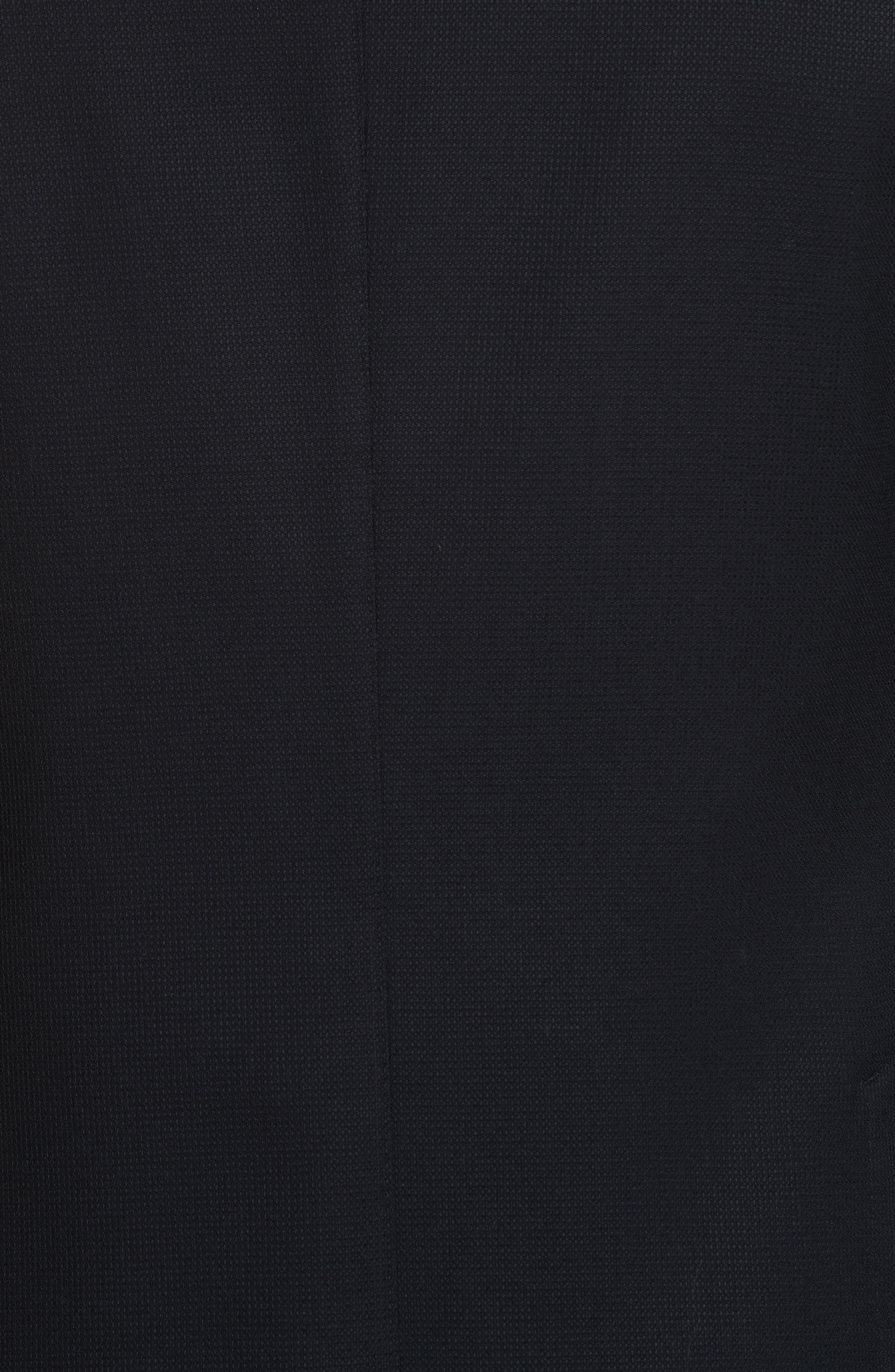 TECHMERINO<sup>™</sup> Wash & Go Classic Fit Wool Blazer,                             Alternate thumbnail 6, color,