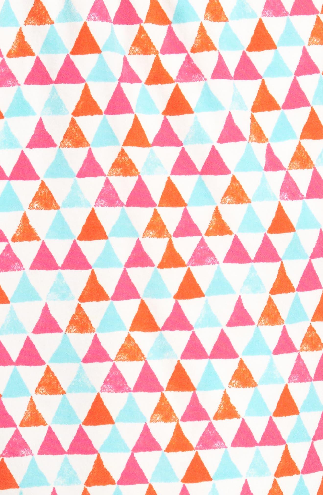 Printer Swim Trunks,                             Alternate thumbnail 10, color,