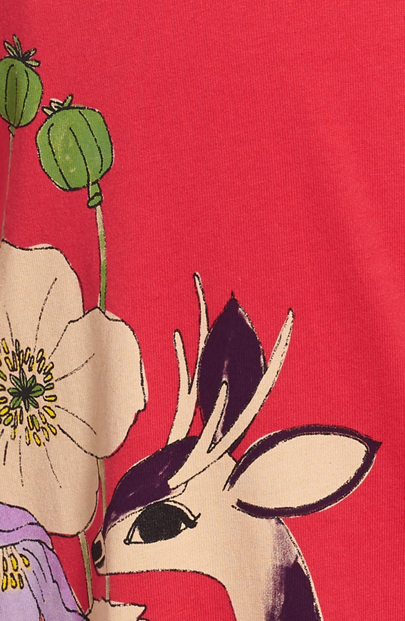 Rosemarkie Dress,                             Alternate thumbnail 3, color,                             608