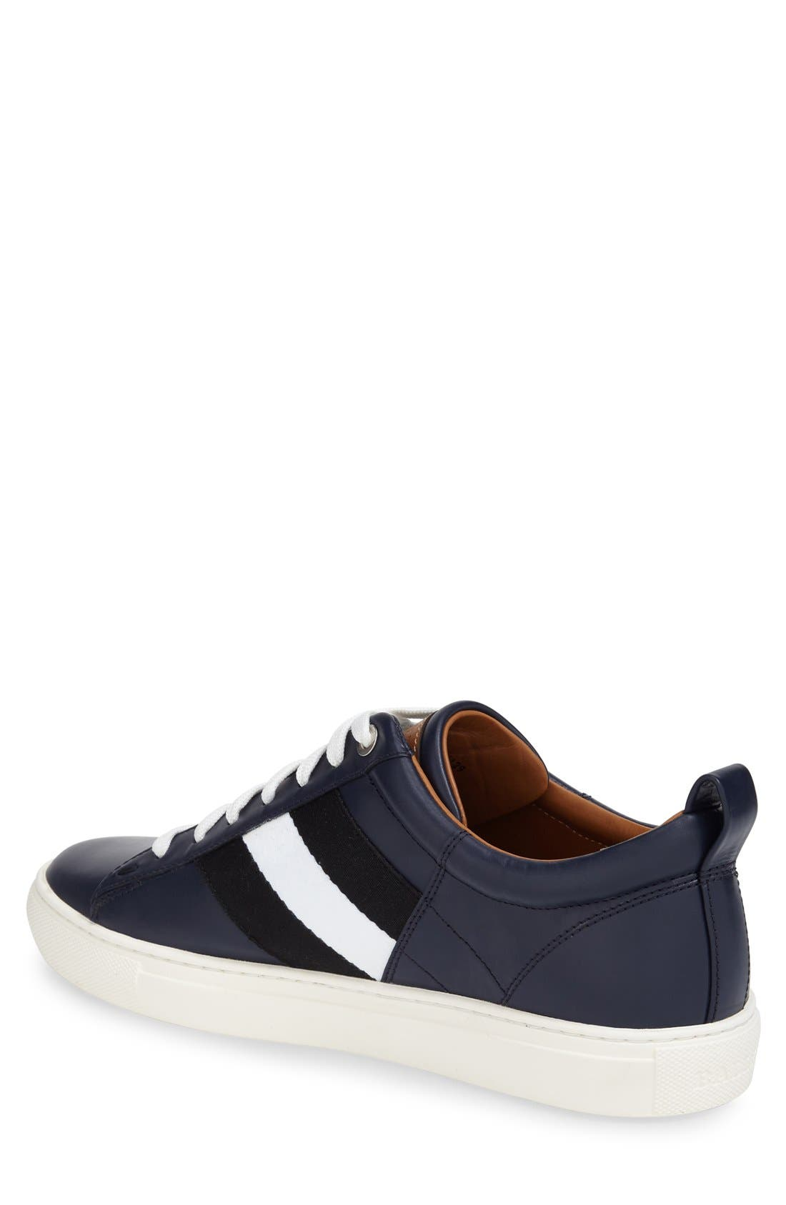 'Helvio' Sneaker,                             Alternate thumbnail 5, color,