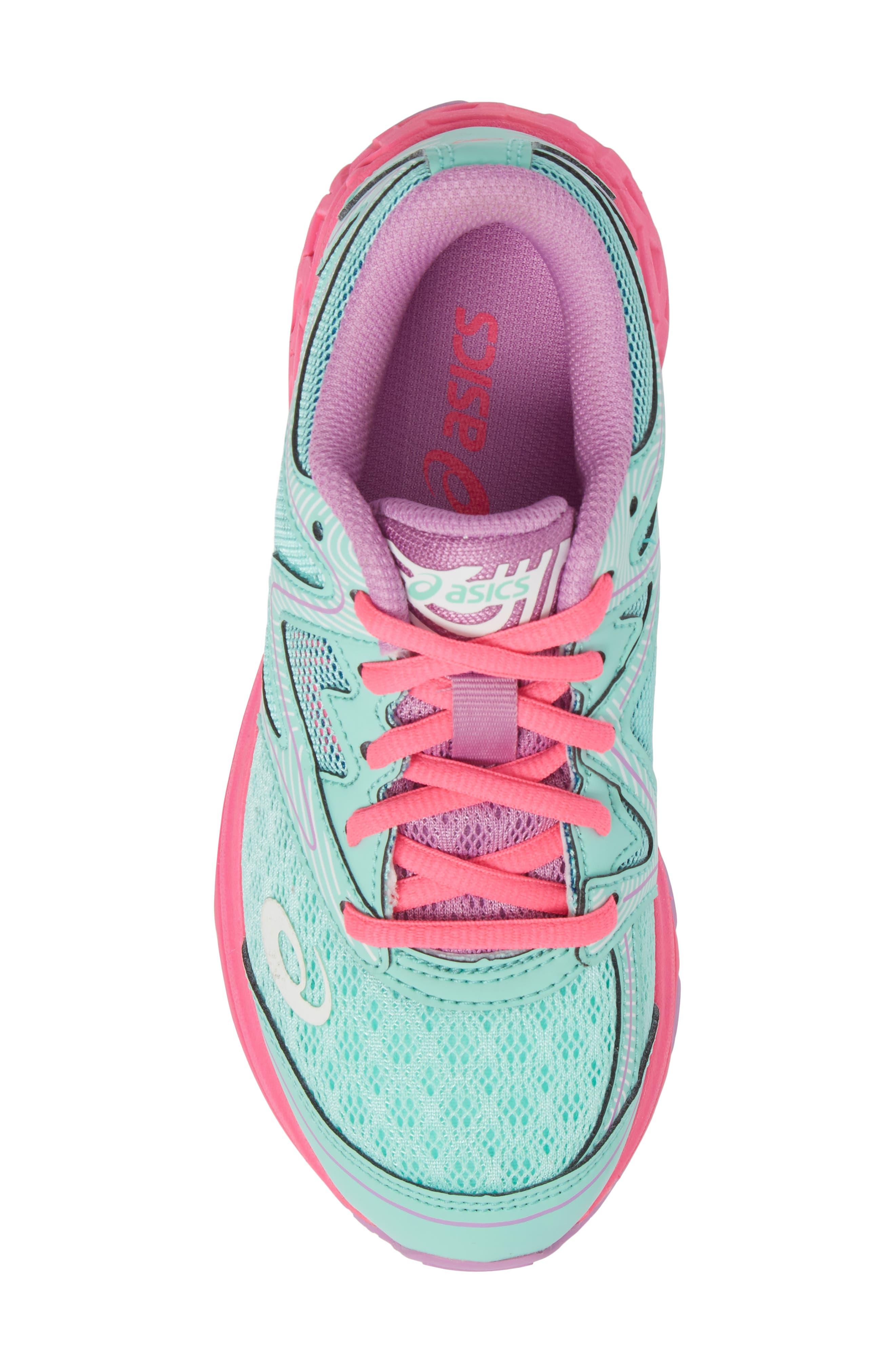 Noosa GS Sneaker,                             Alternate thumbnail 5, color,                             330