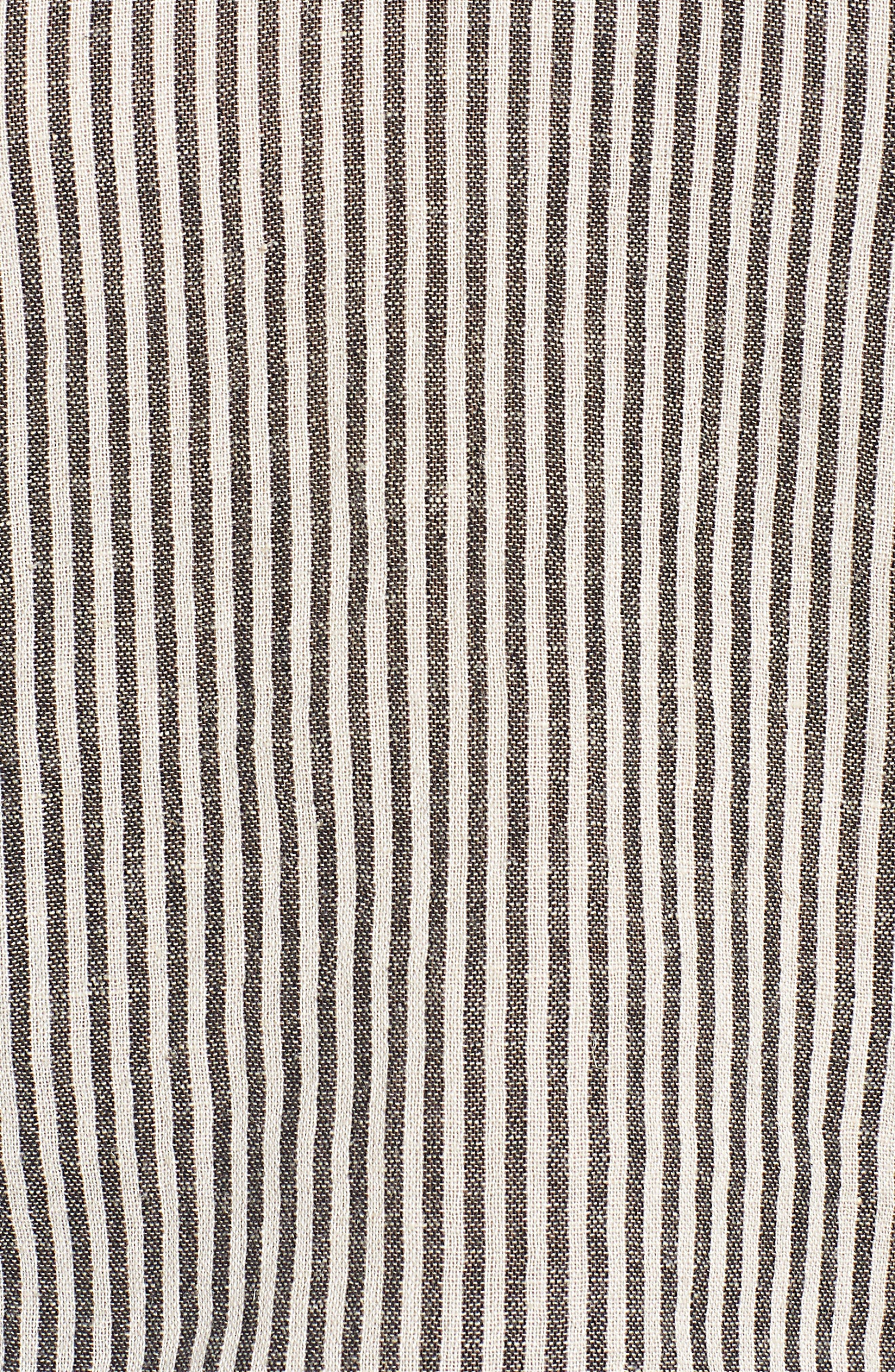 Ruffle Neck Top,                             Alternate thumbnail 5, color,                             900