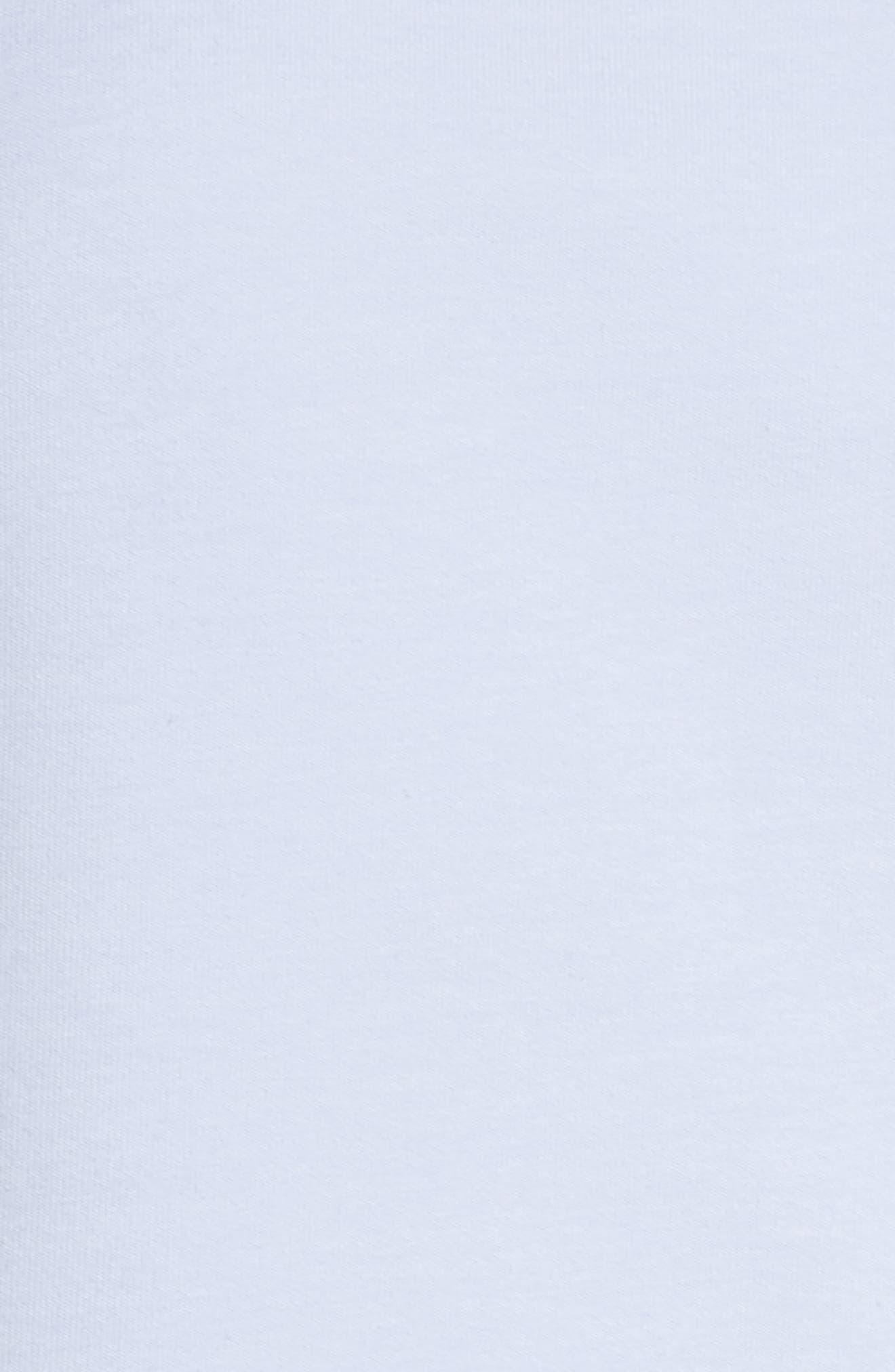 NikeLab Essential Fleece Top,                             Alternate thumbnail 16, color,