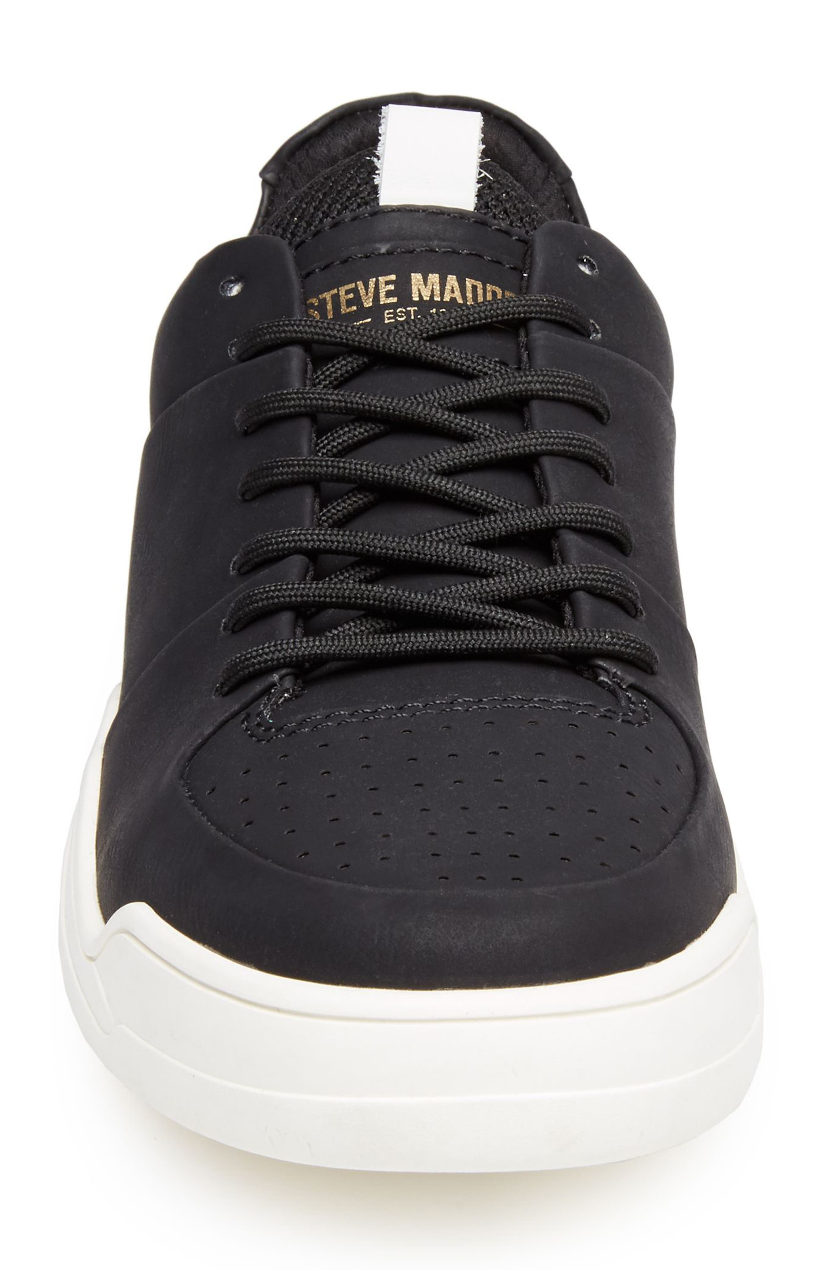 Vantage Sneaker,                             Alternate thumbnail 4, color,                             001