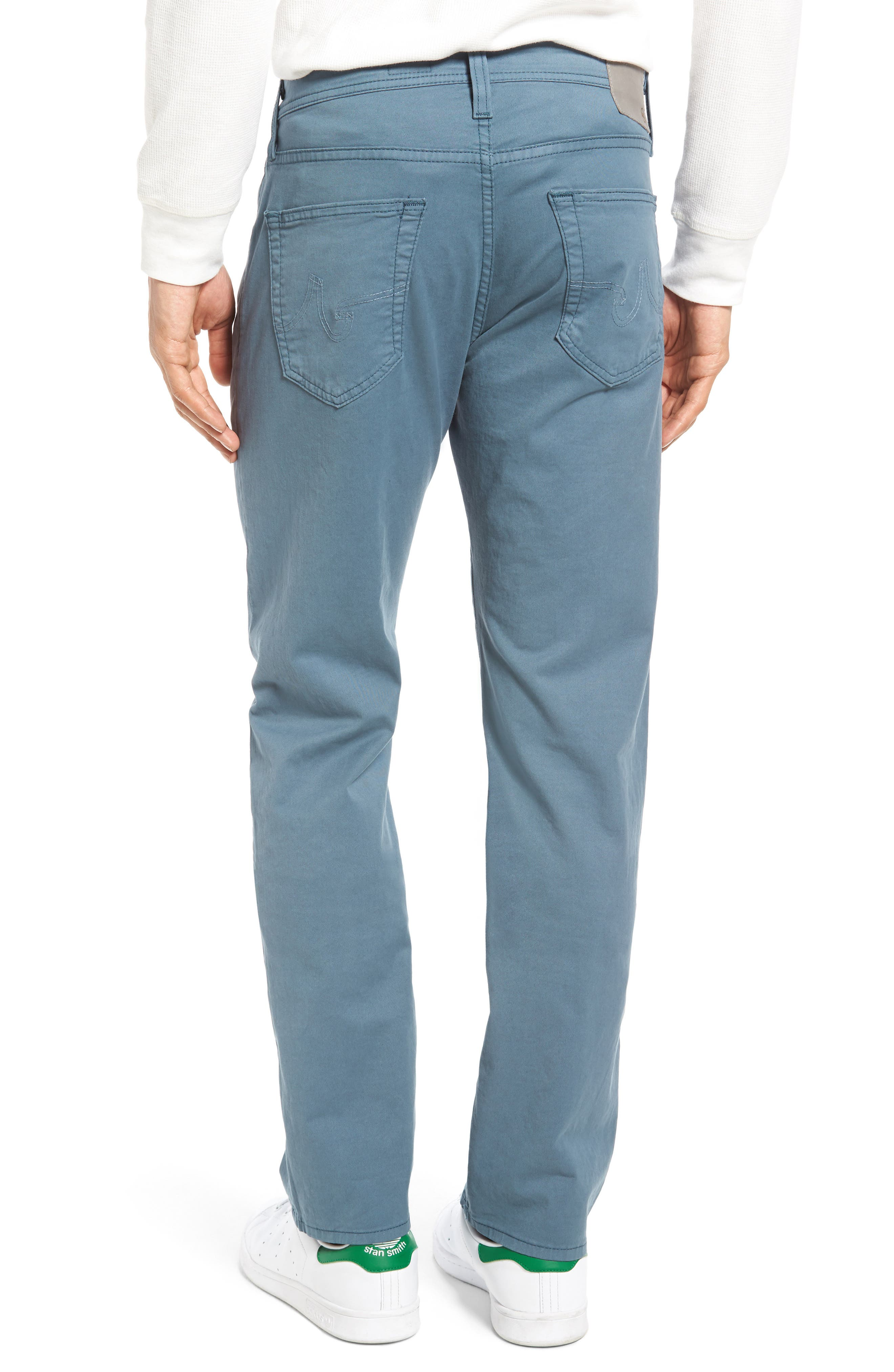 'Matchbox BES' Slim Fit Pants,                             Alternate thumbnail 83, color,