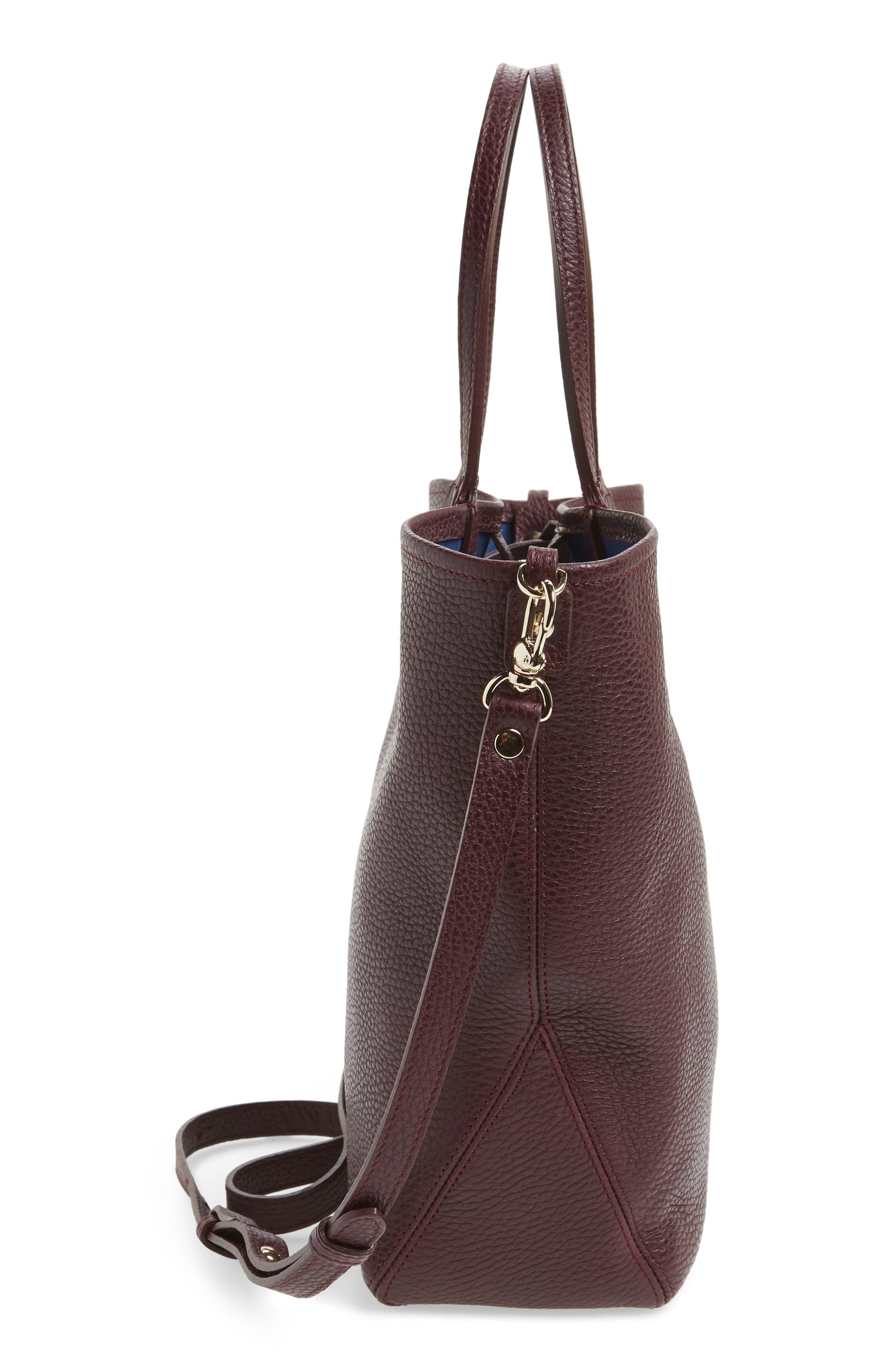 Tiny Julia Shoulder Bag,                             Alternate thumbnail 5, color,                             930