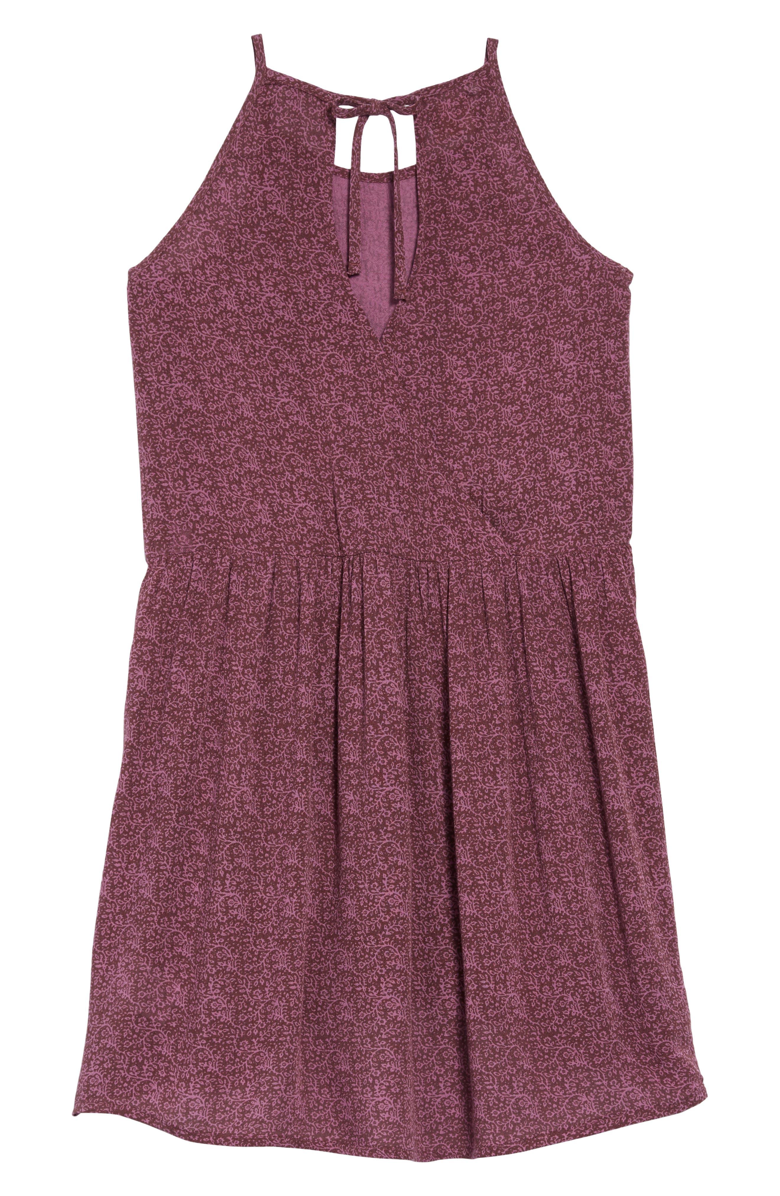 Shadowplay Halter Dress,                             Alternate thumbnail 2, color,                             200