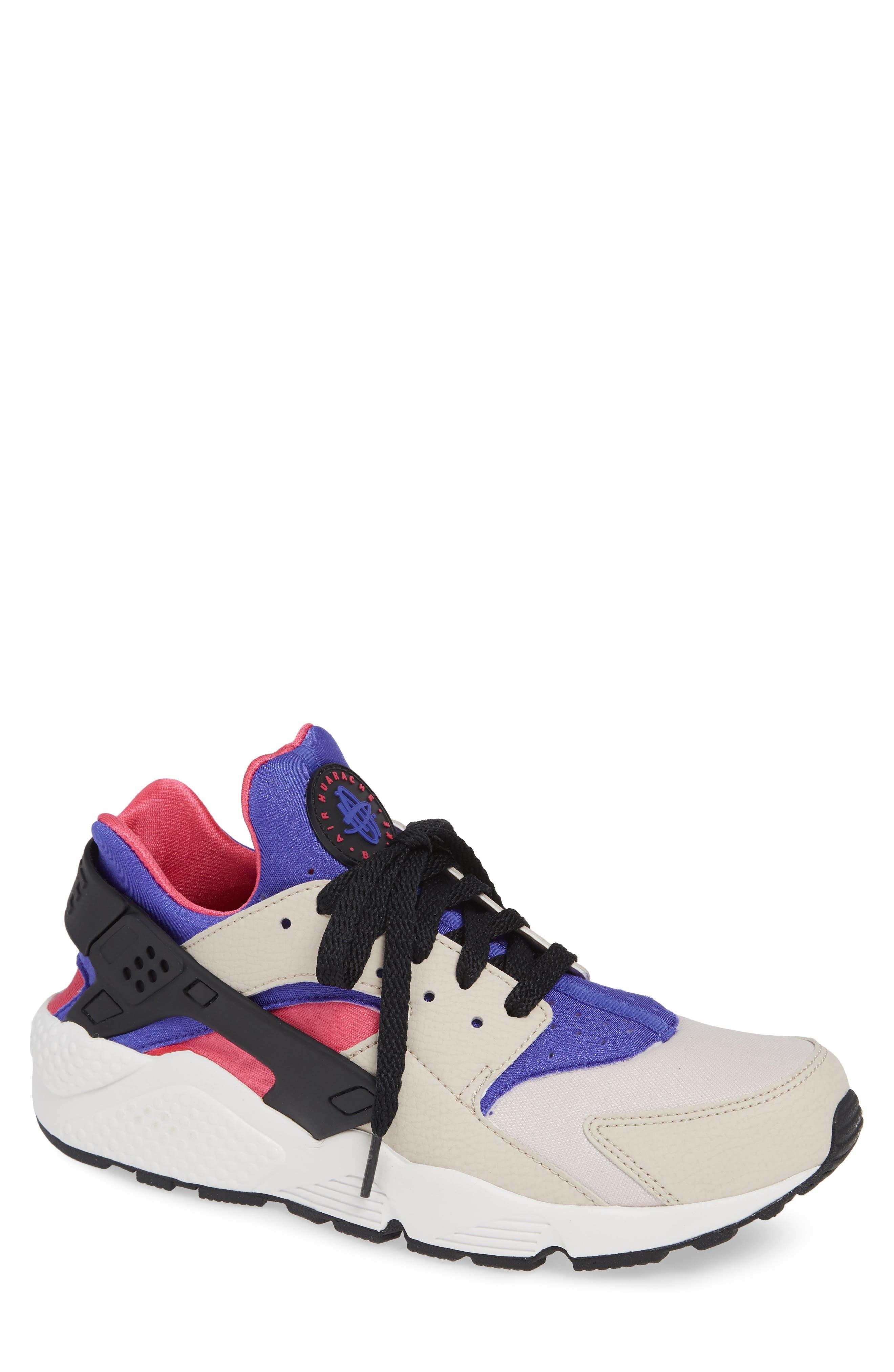 'Air Huarache' Sneaker,                             Main thumbnail 1, color,                             256
