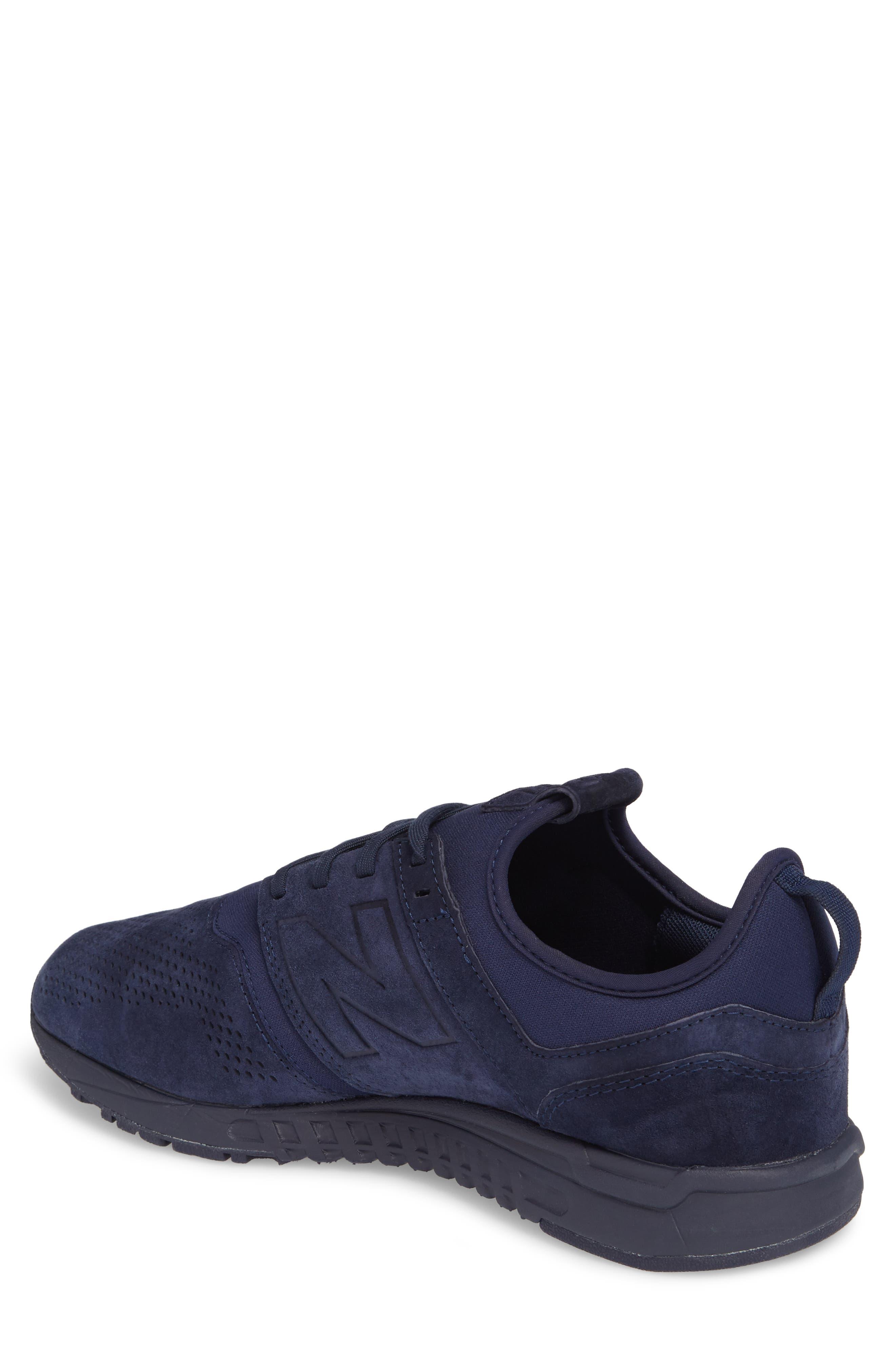 MRL247 Sneaker,                             Alternate thumbnail 4, color,