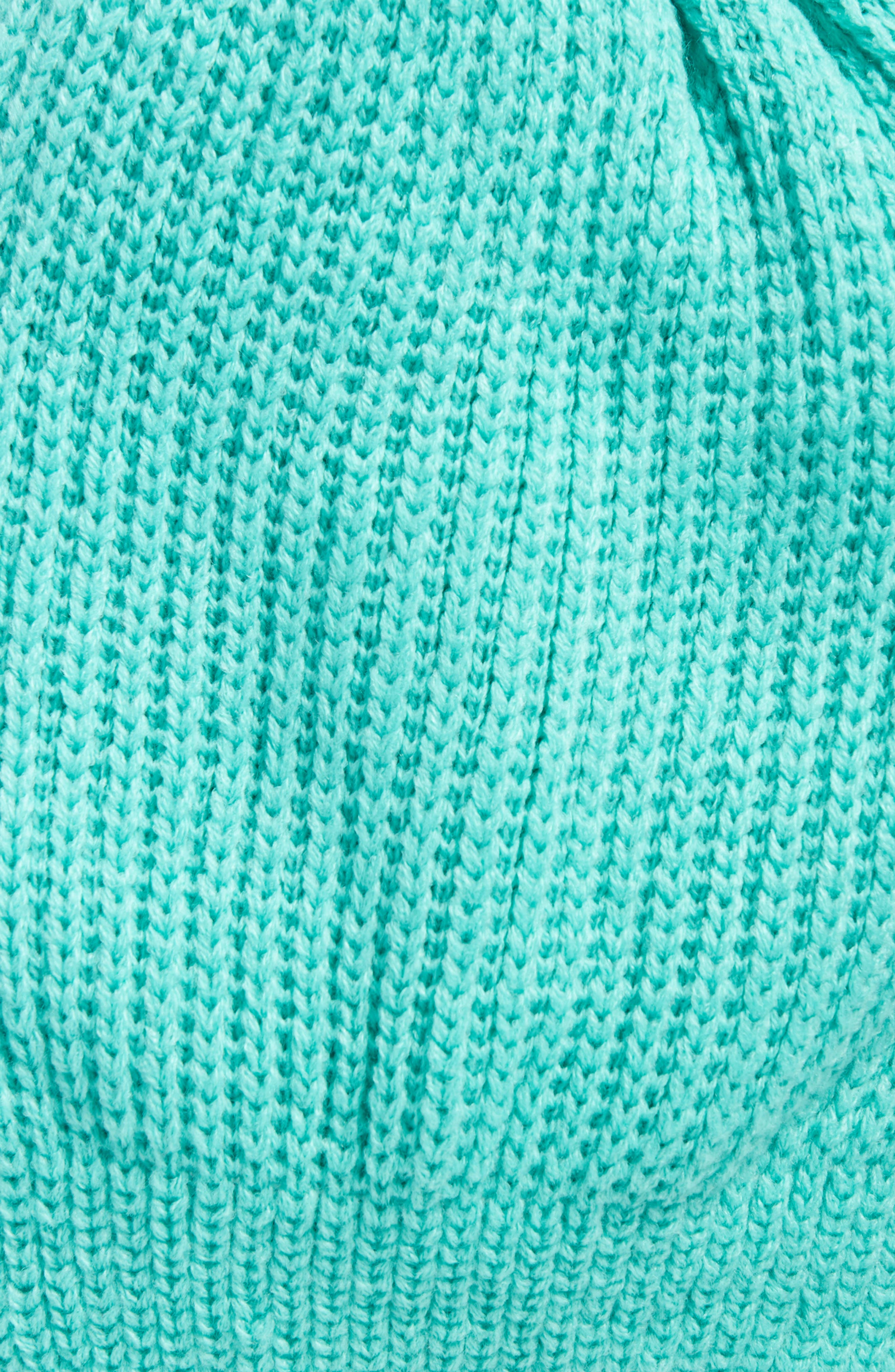 Everyday Slouchy Beanie,                             Alternate thumbnail 10, color,