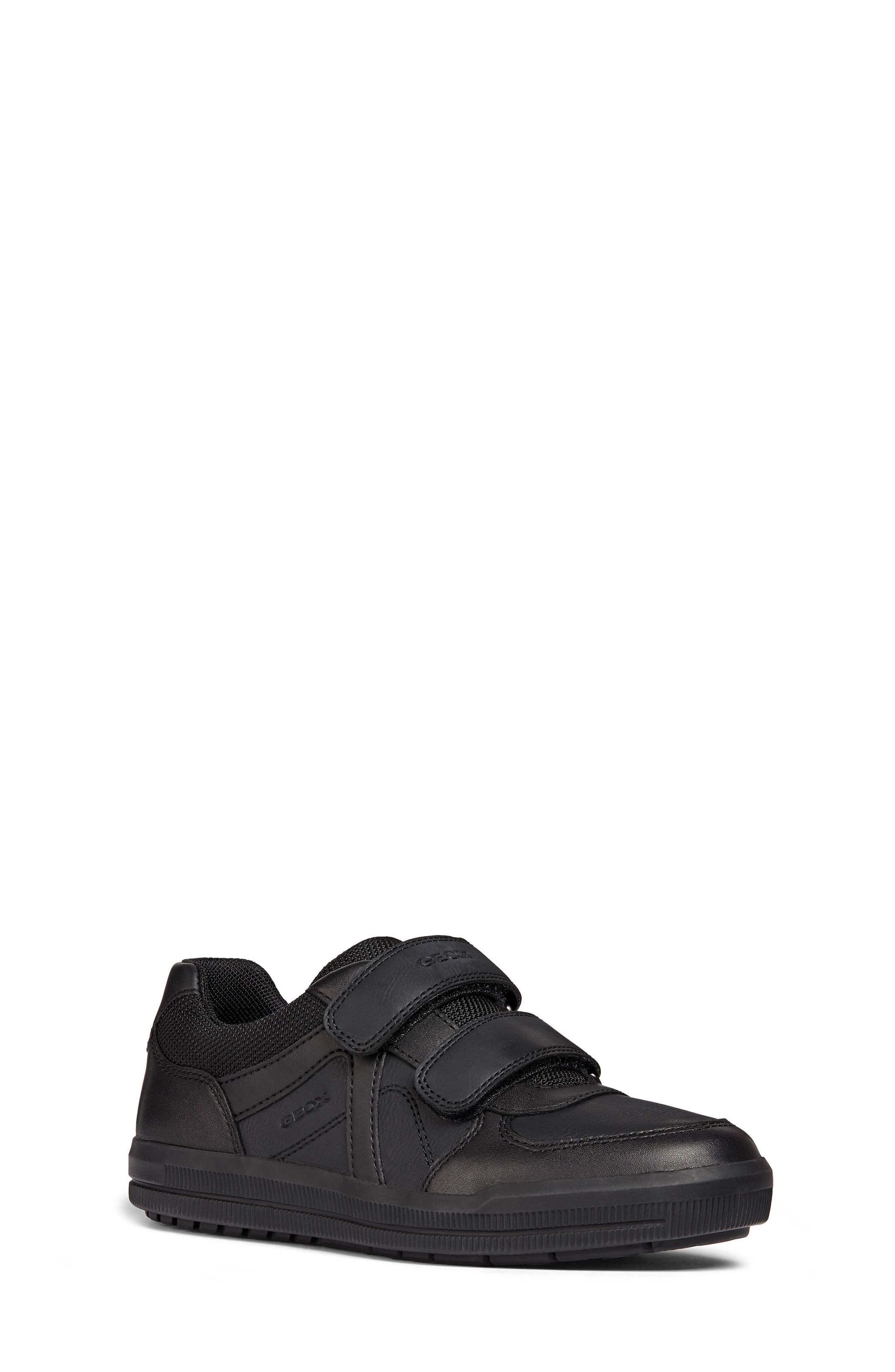 Arzach Sneaker,                         Main,                         color, BLACK