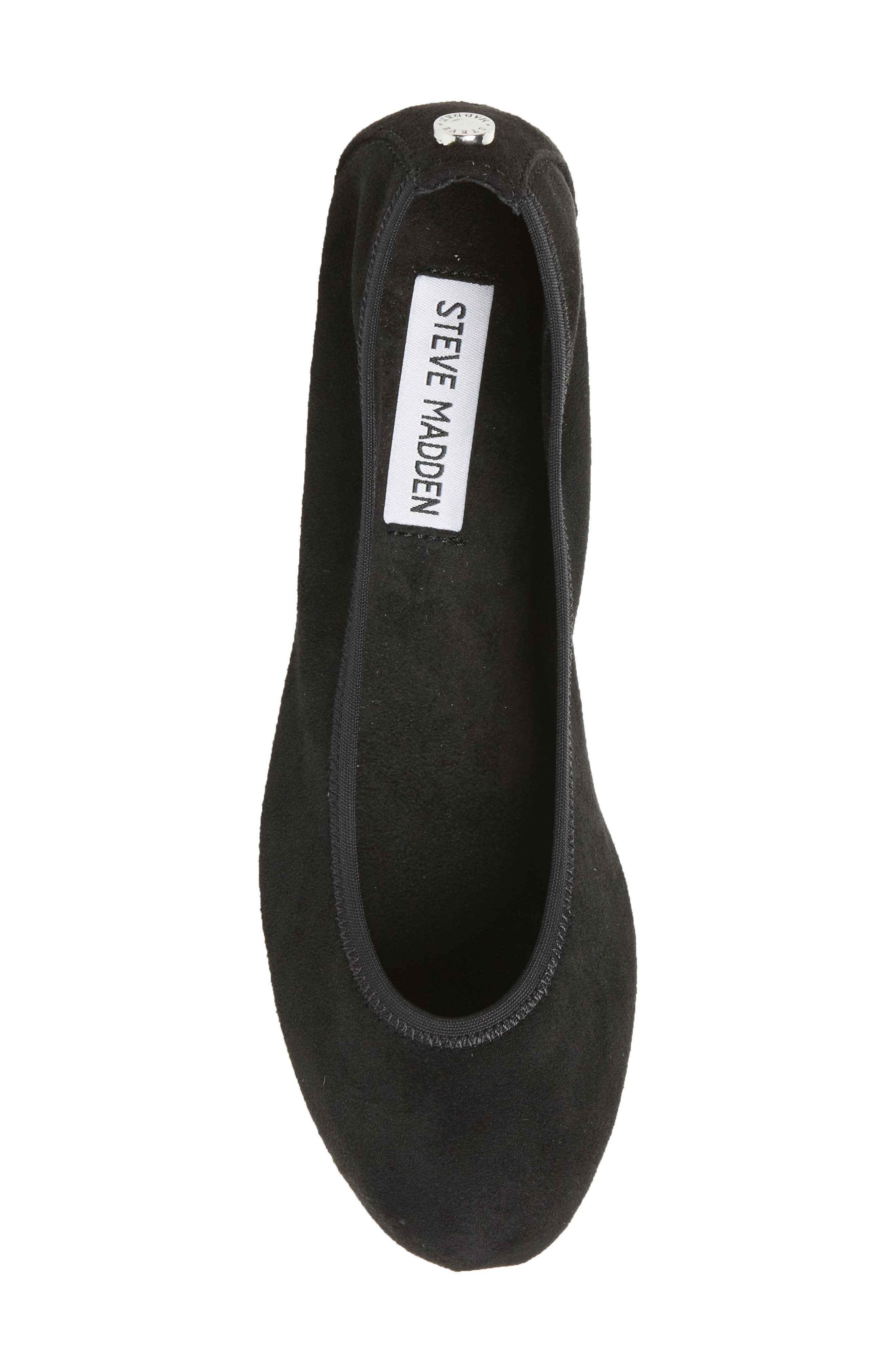 Bamba Ballet Flat,                             Alternate thumbnail 9, color,