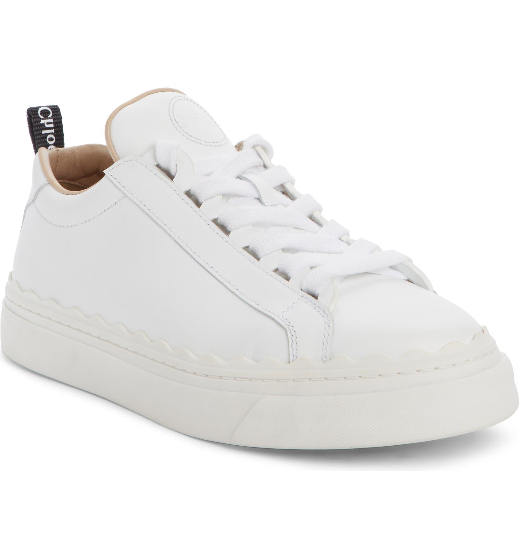 Lauren Chloé women Nordstrom Sneaker Nordstrom Lauren Chloé women Chloé Sneaker q5gwtBTw