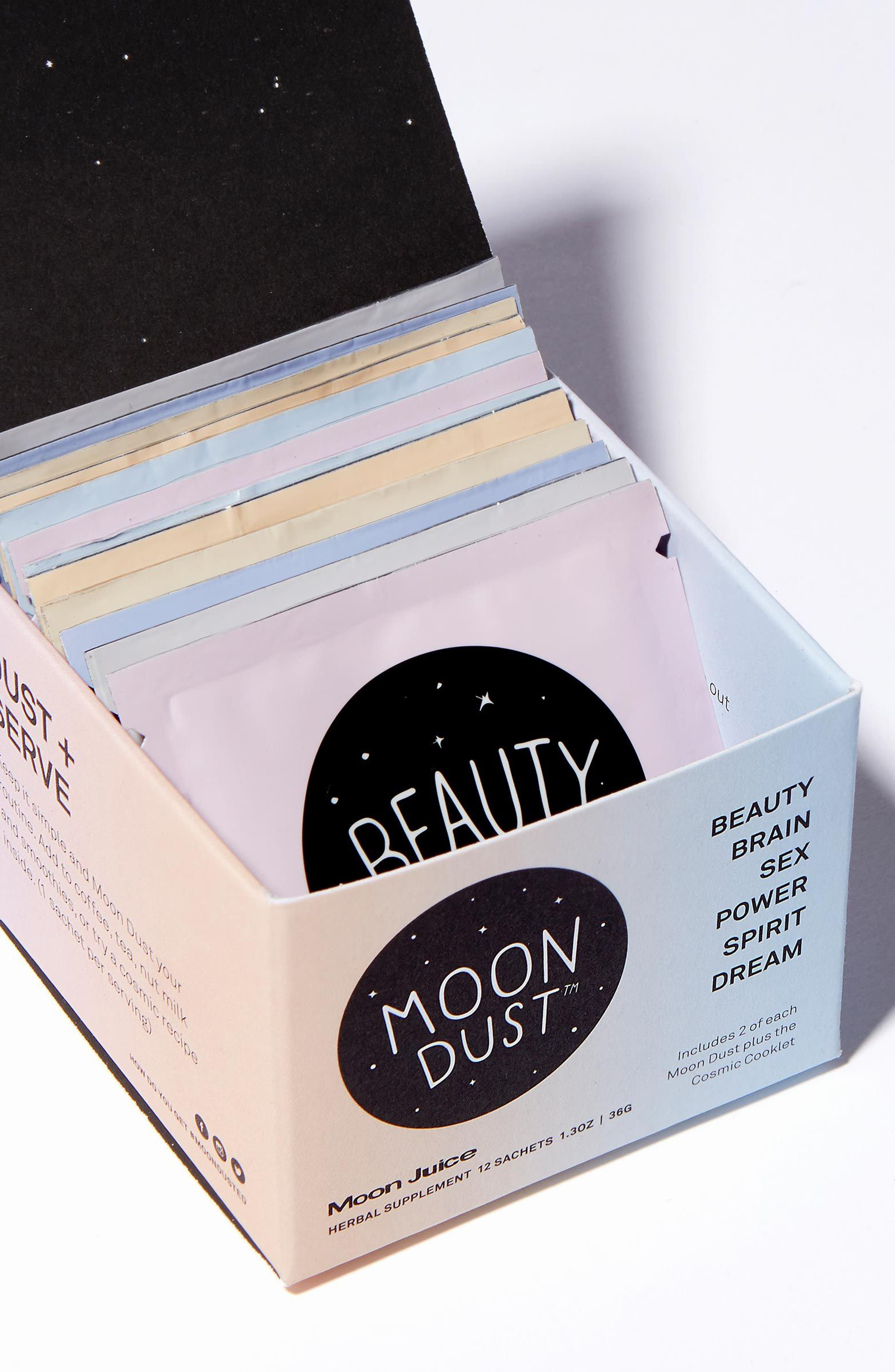 Full Moon Dust 12-Pack Sachet Box,                             Alternate thumbnail 4, color,                             NO COLOR