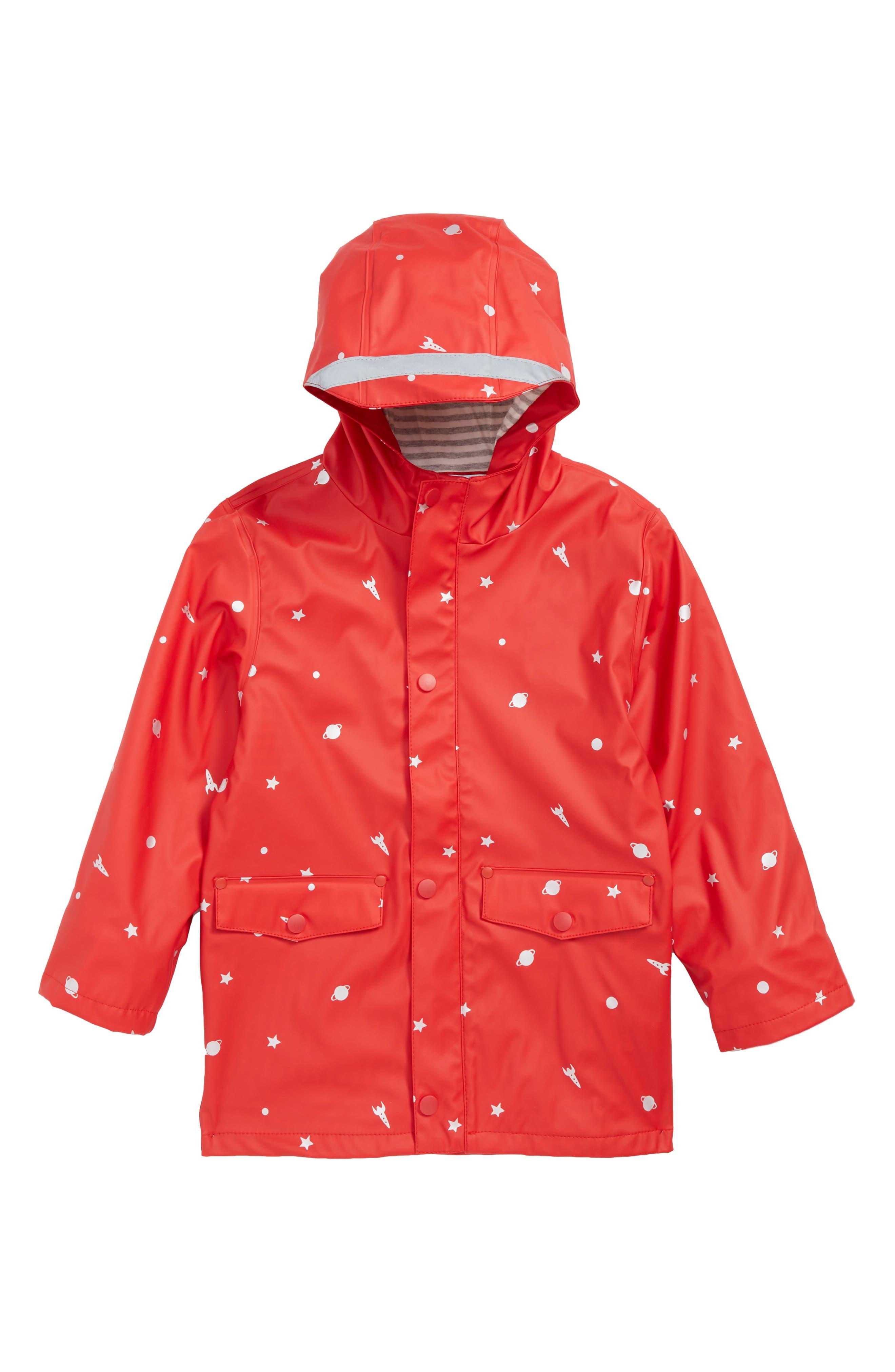 Fisherman's Waterproof Jacket,                             Main thumbnail 1, color,                             614
