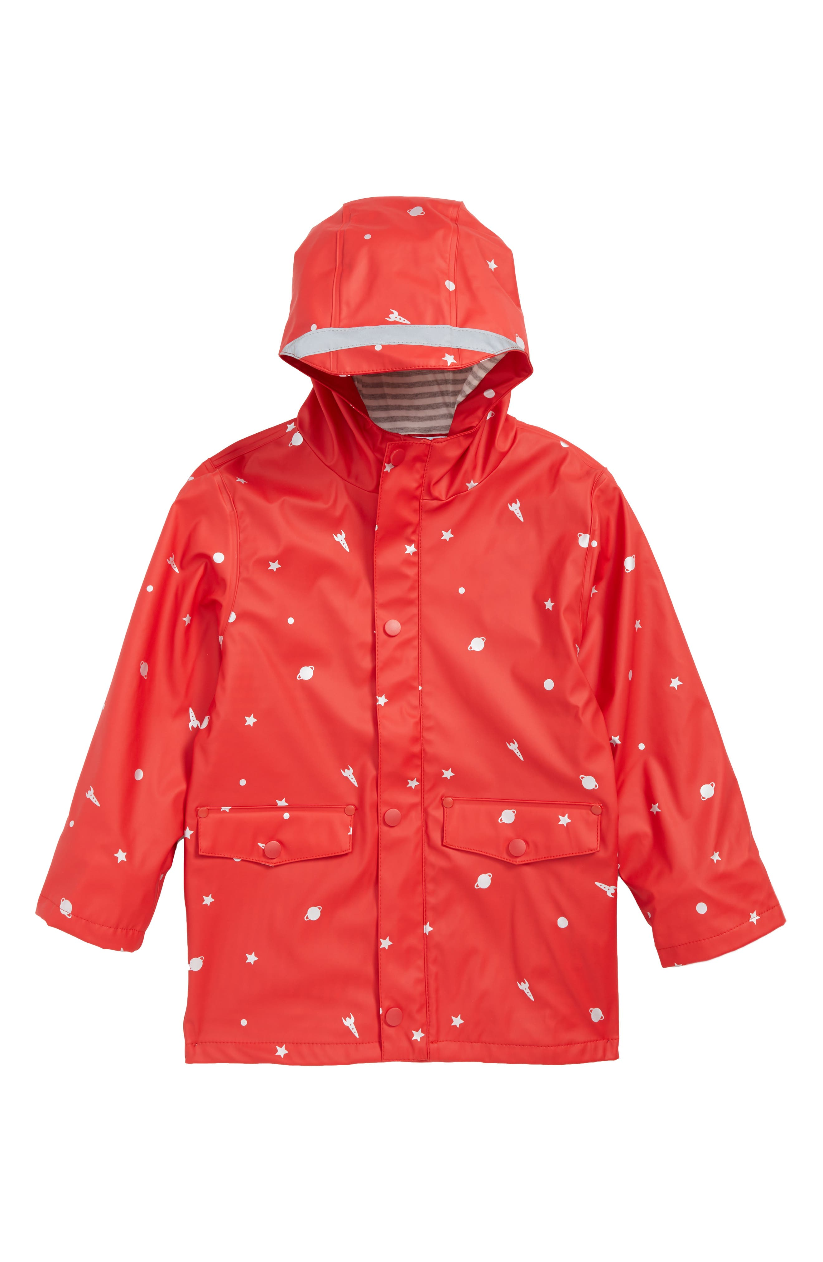 Fisherman's Waterproof Jacket,                         Main,                         color, 614
