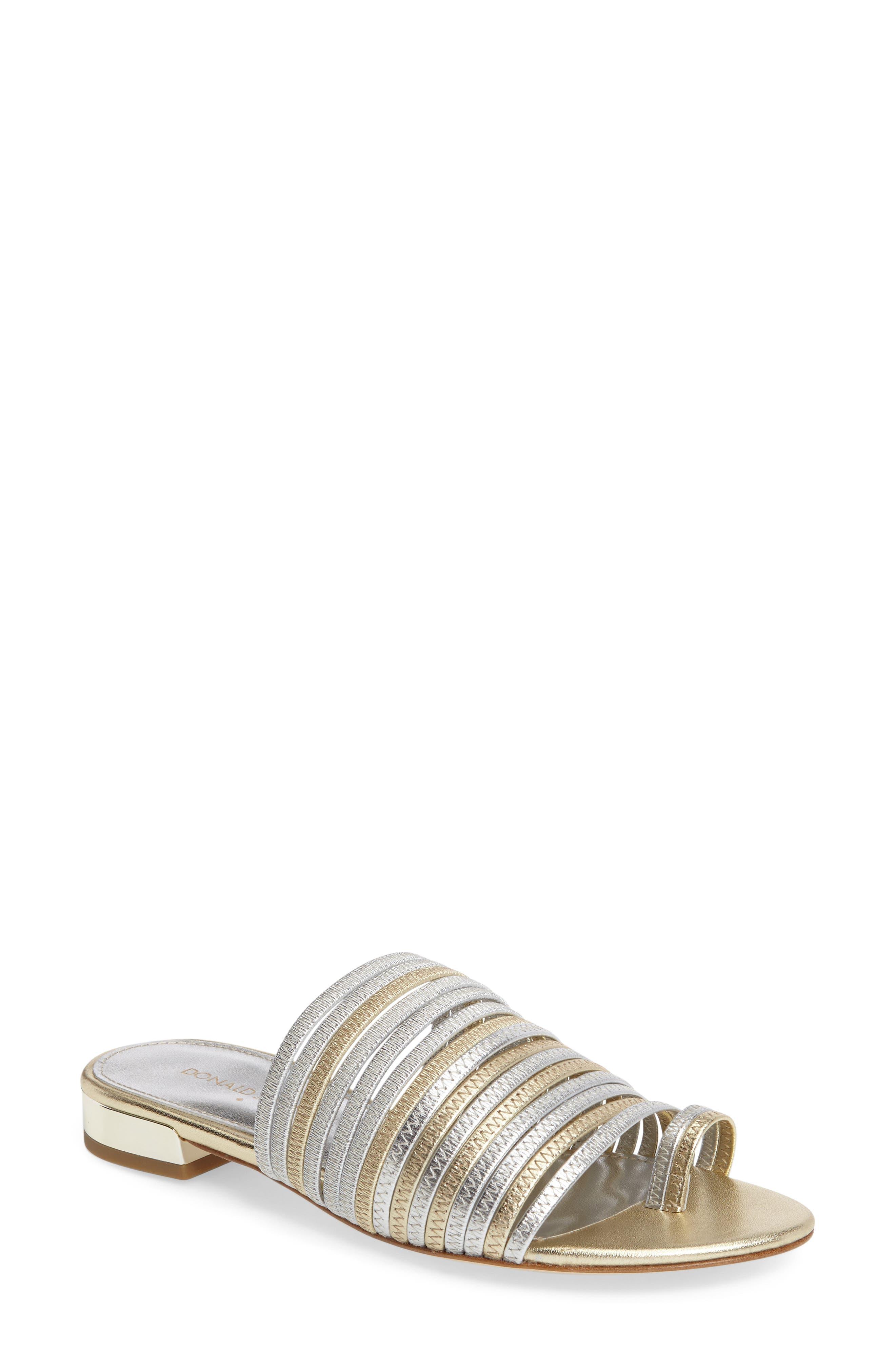 Frea Strappy Sandal,                             Main thumbnail 2, color,