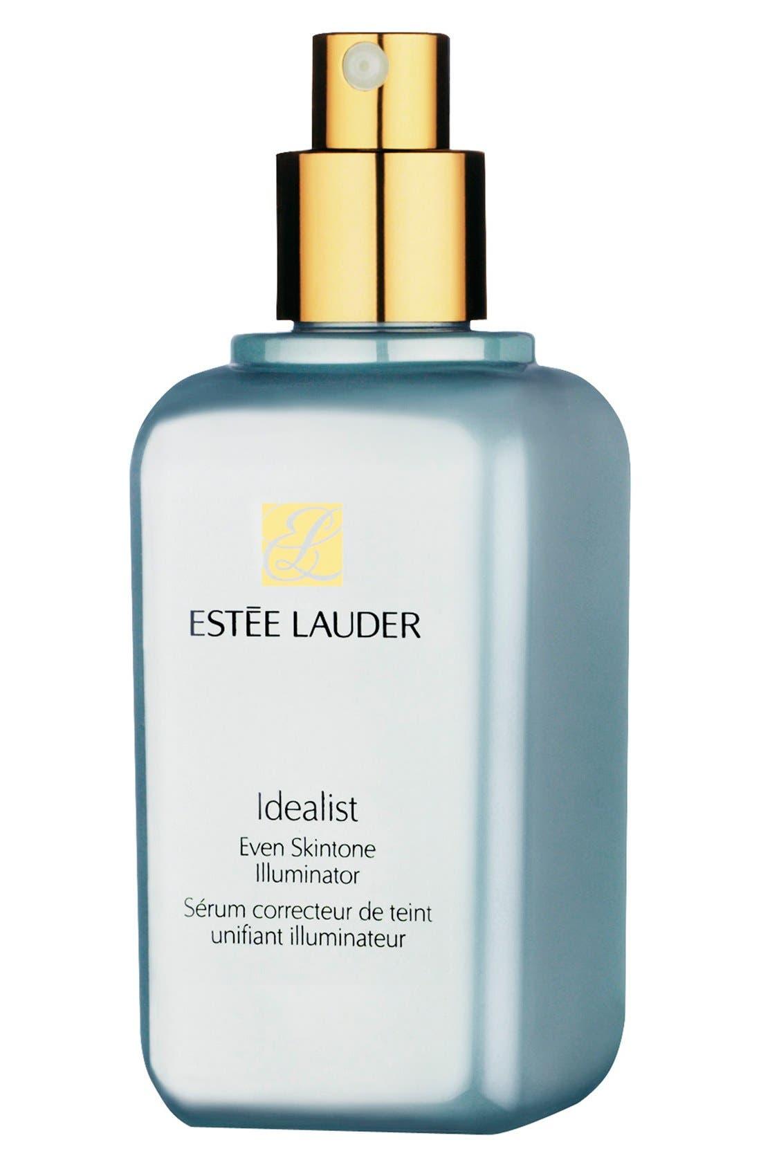 'Idealist' Even Skintone Illuminator,                         Main,                         color, 000