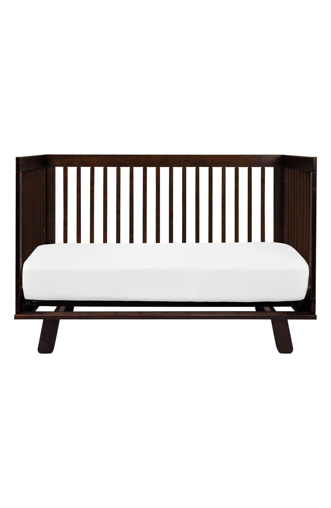 'Hudson' 3-in-1 Convertible Crib,                             Alternate thumbnail 19, color,