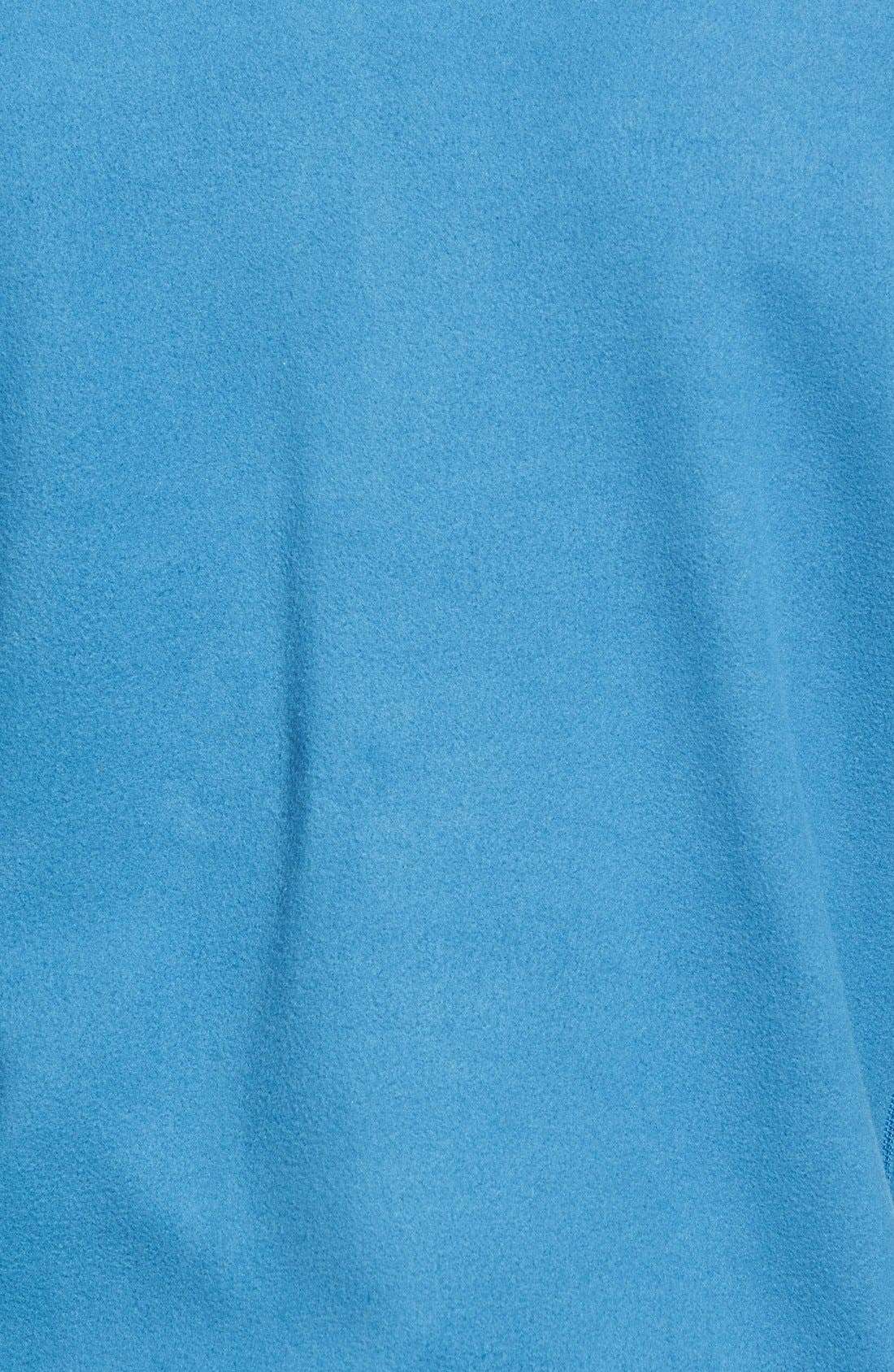 'TKA 100 Glacier' Quarter Zip Fleece Pullover,                             Alternate thumbnail 125, color,
