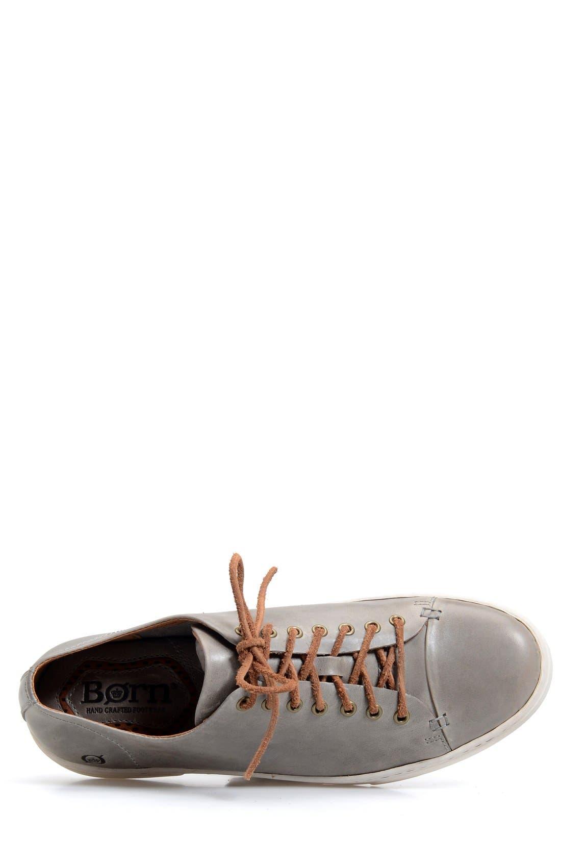 'Bayne' Cap Toe Sneaker,                             Alternate thumbnail 20, color,