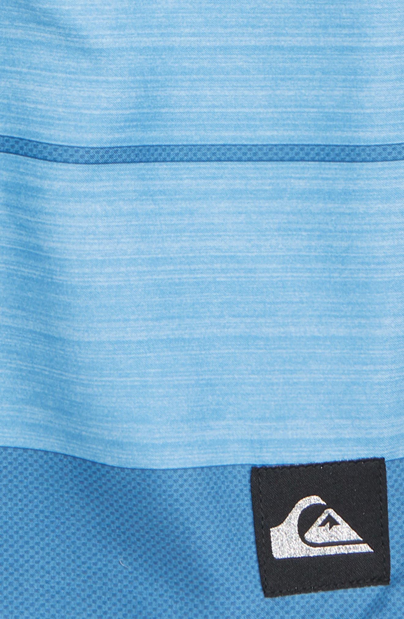 Slab Island Board Shorts,                             Alternate thumbnail 2, color,                             MEDIEVEL BLUE