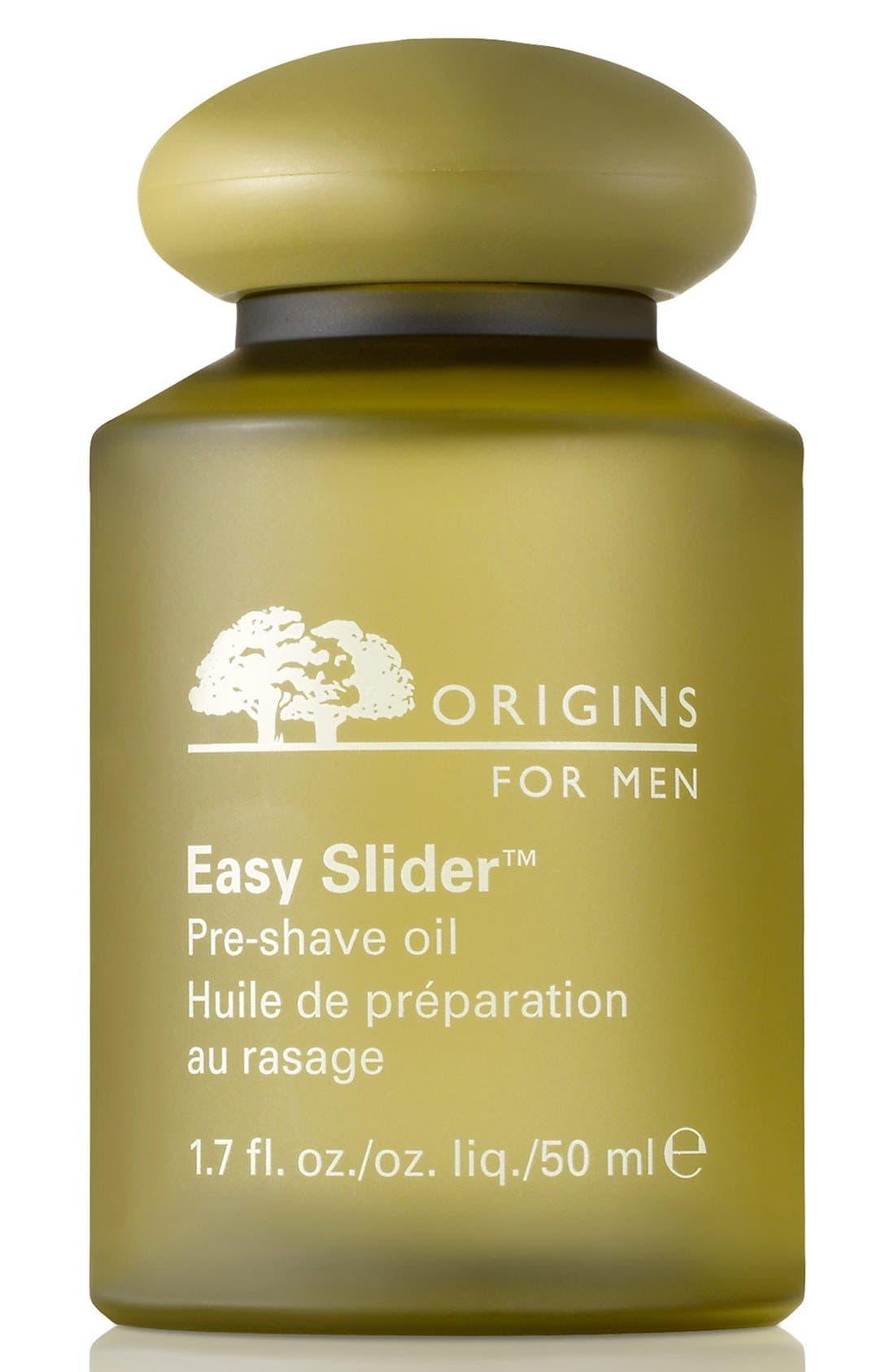 Easy Slider<sup>™</sup> Pre-Shave Oil,                             Main thumbnail 1, color,                             000