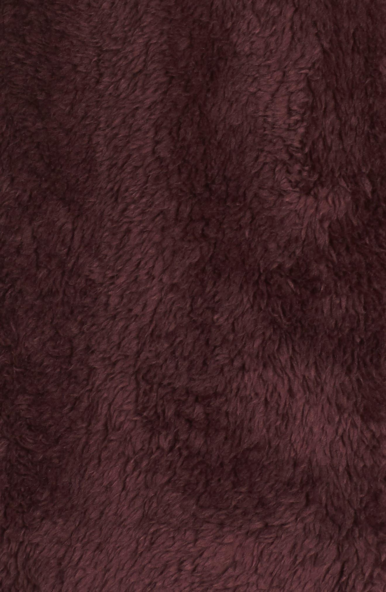 NSW Fleece Bomber Jacket,                             Alternate thumbnail 6, color,                             930