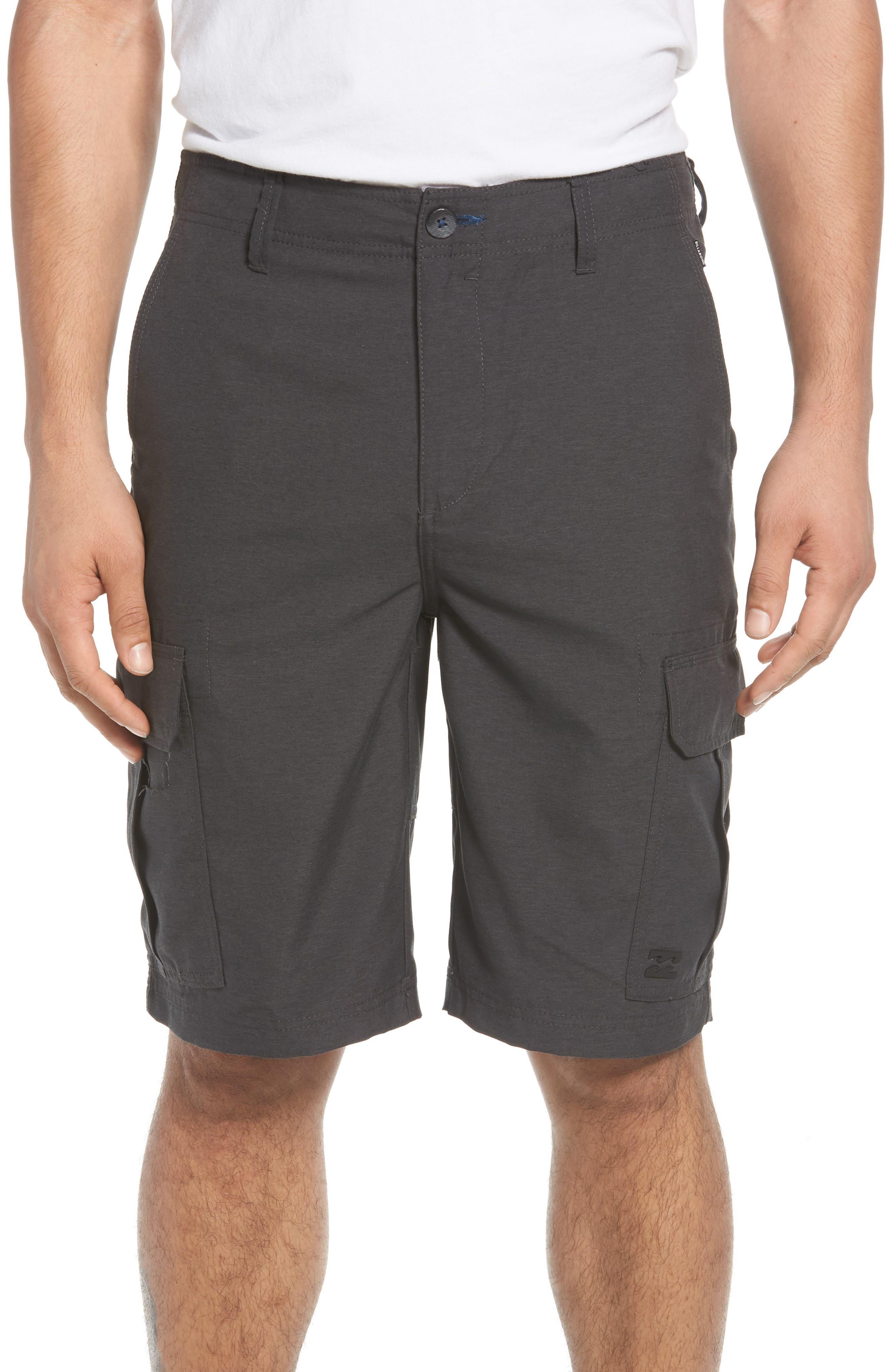 Scheme Cargo Shorts,                         Main,                         color,